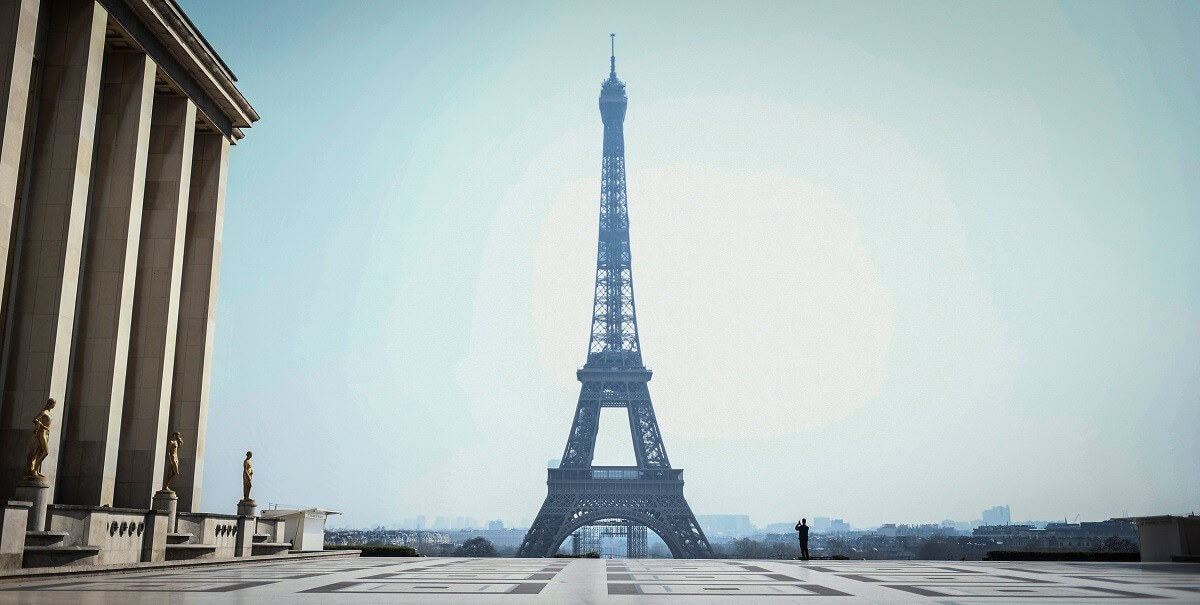 Here's your chance to get a scholarship to the University of Paris