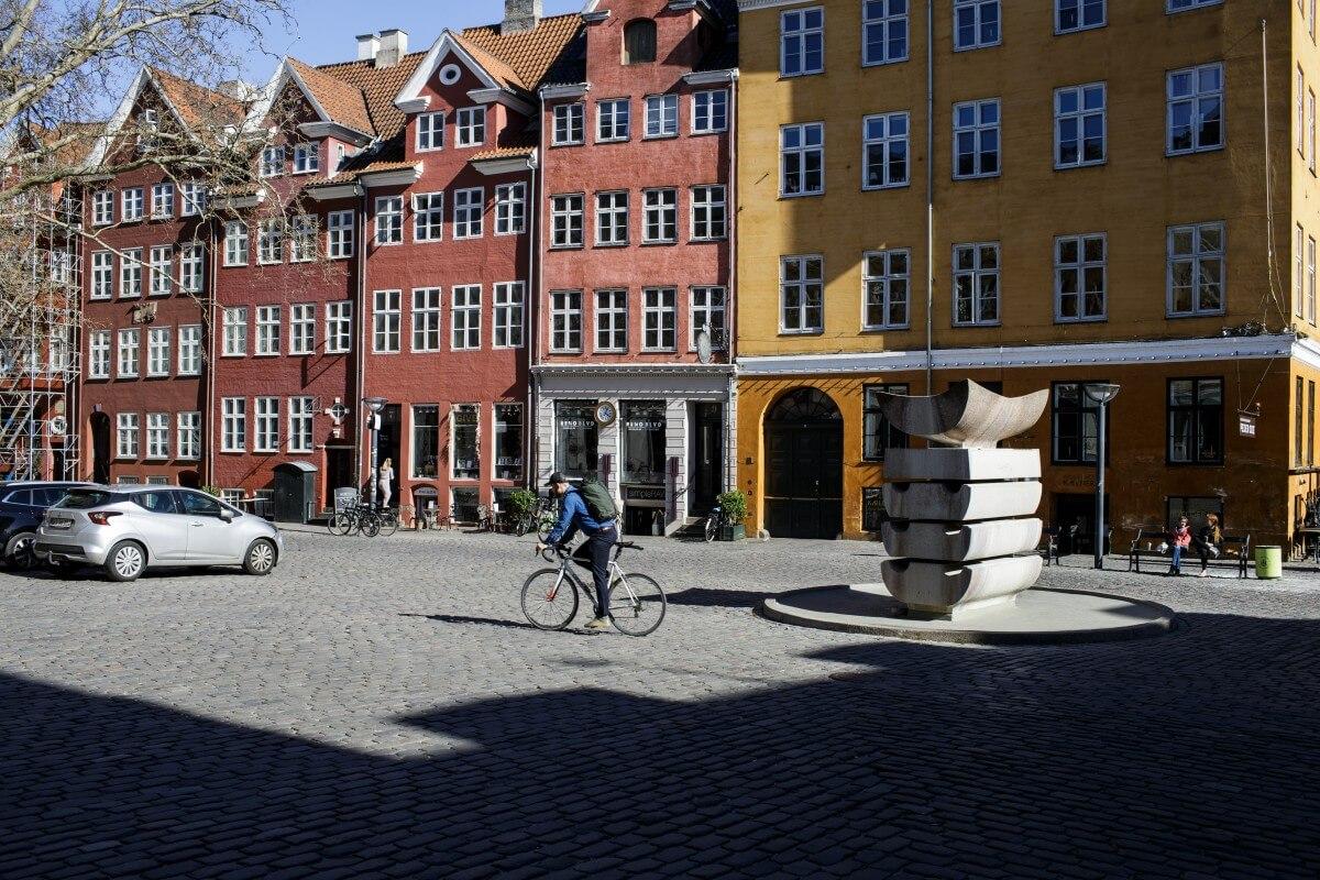 studying in Denmark