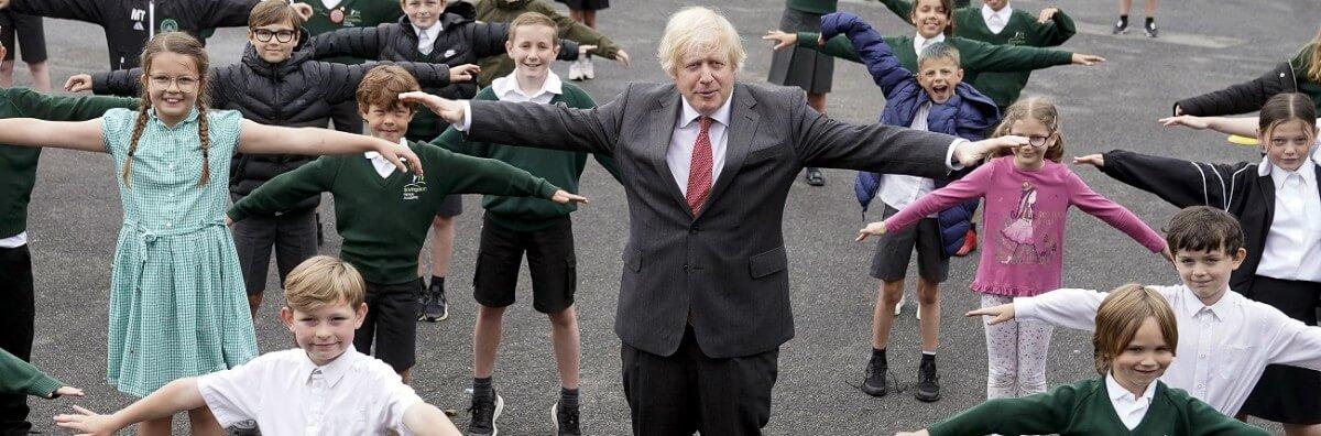 schools in uk