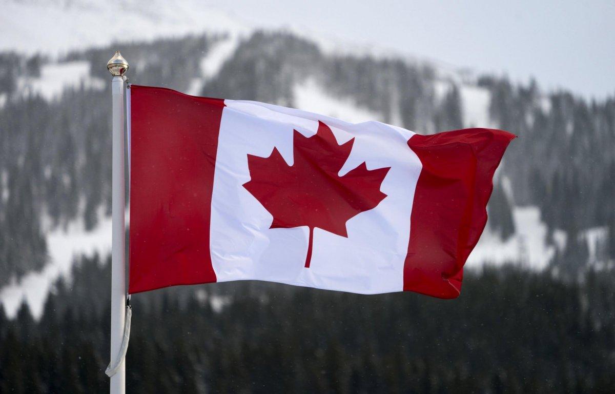 Canadian study permit