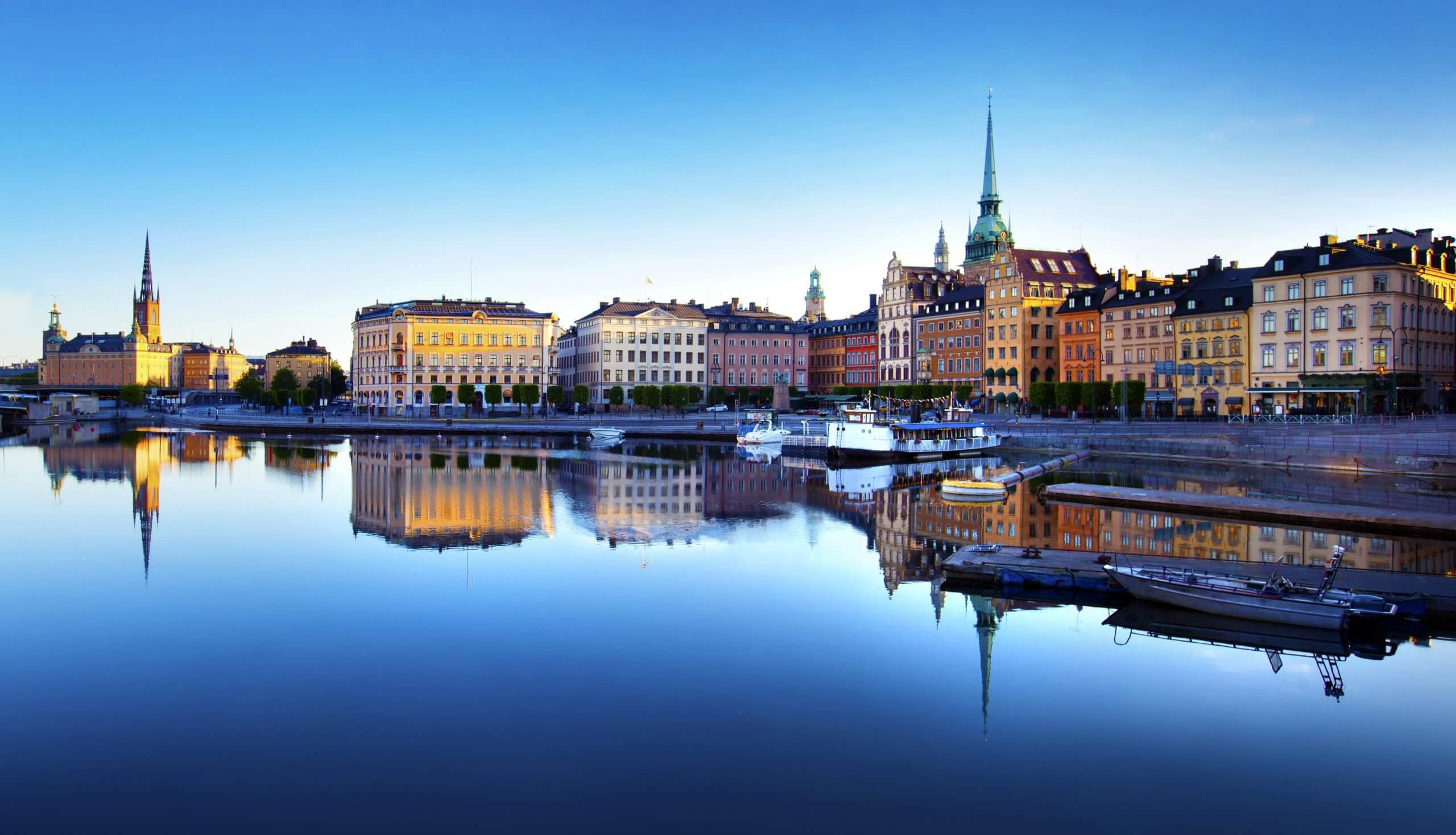 5 top reasons to study in Sweden