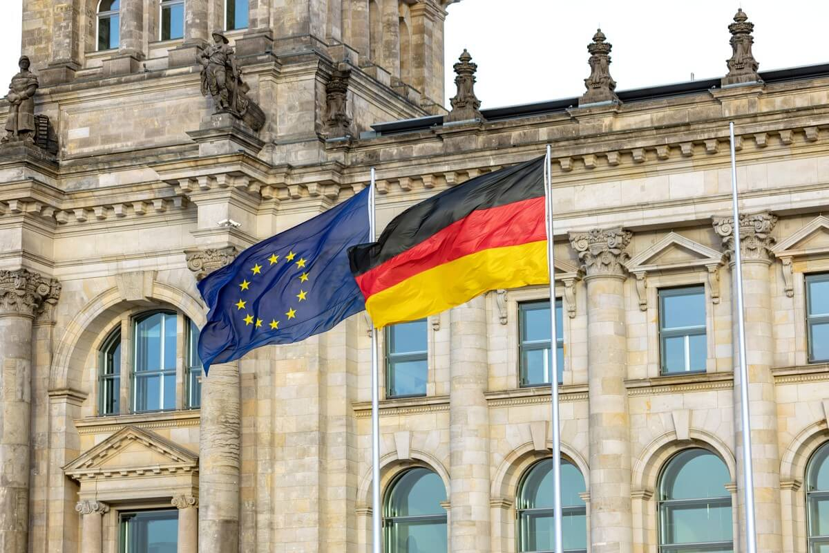 Why Germany is a popular alternative destination for EU students