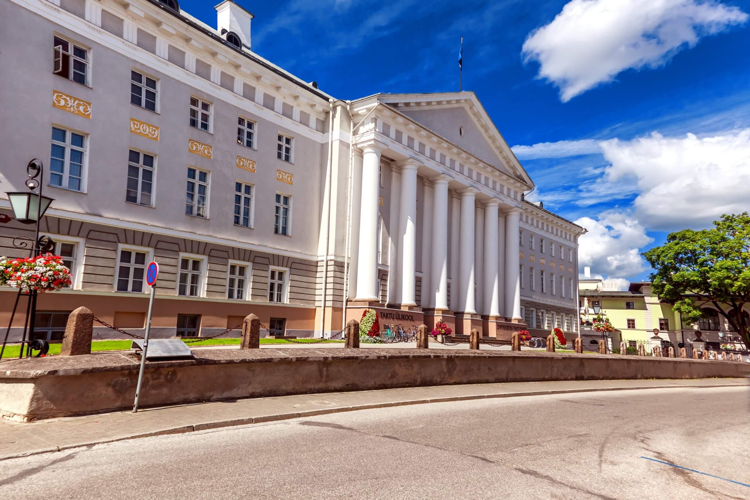 international students Estonia