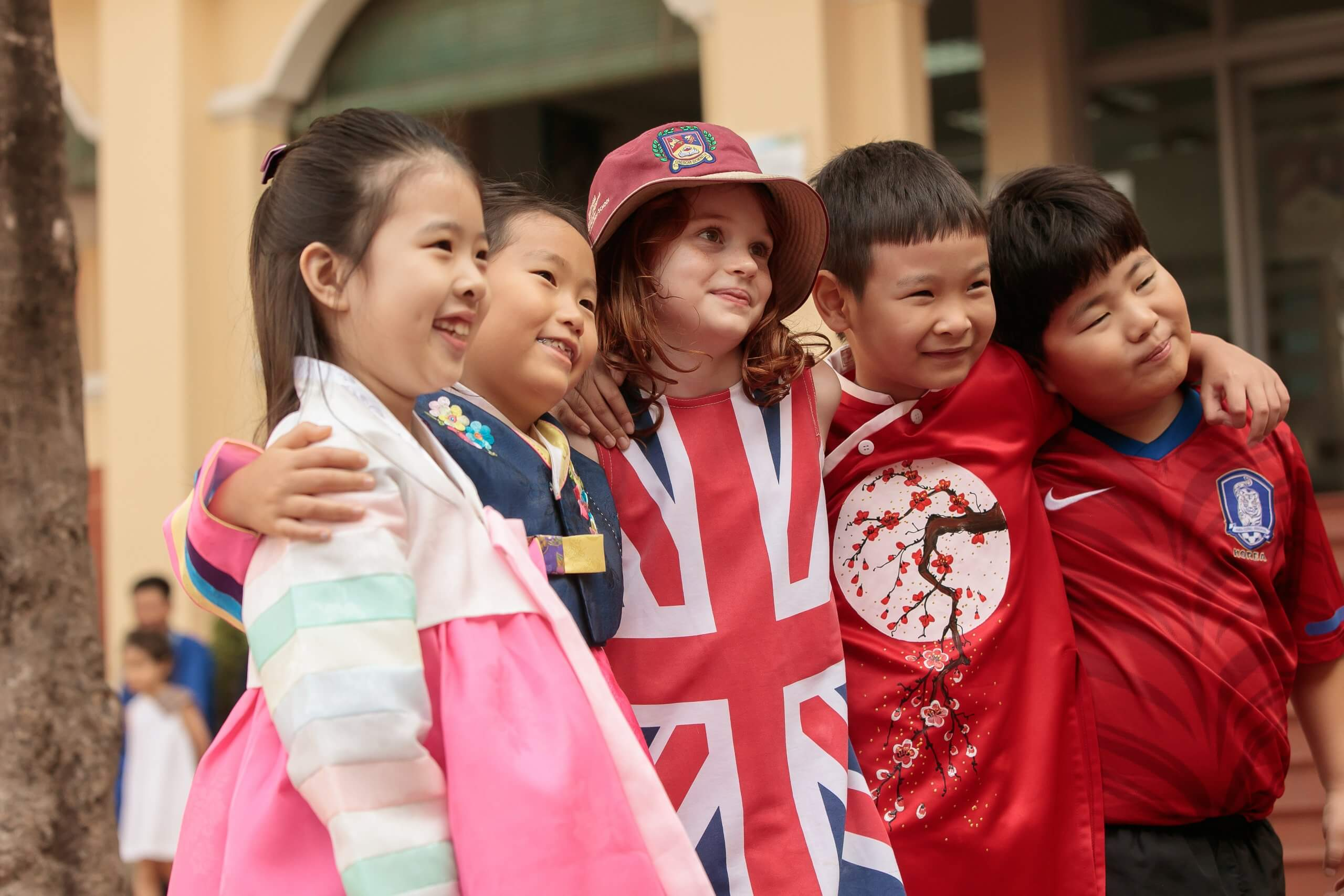 international schools in Asia