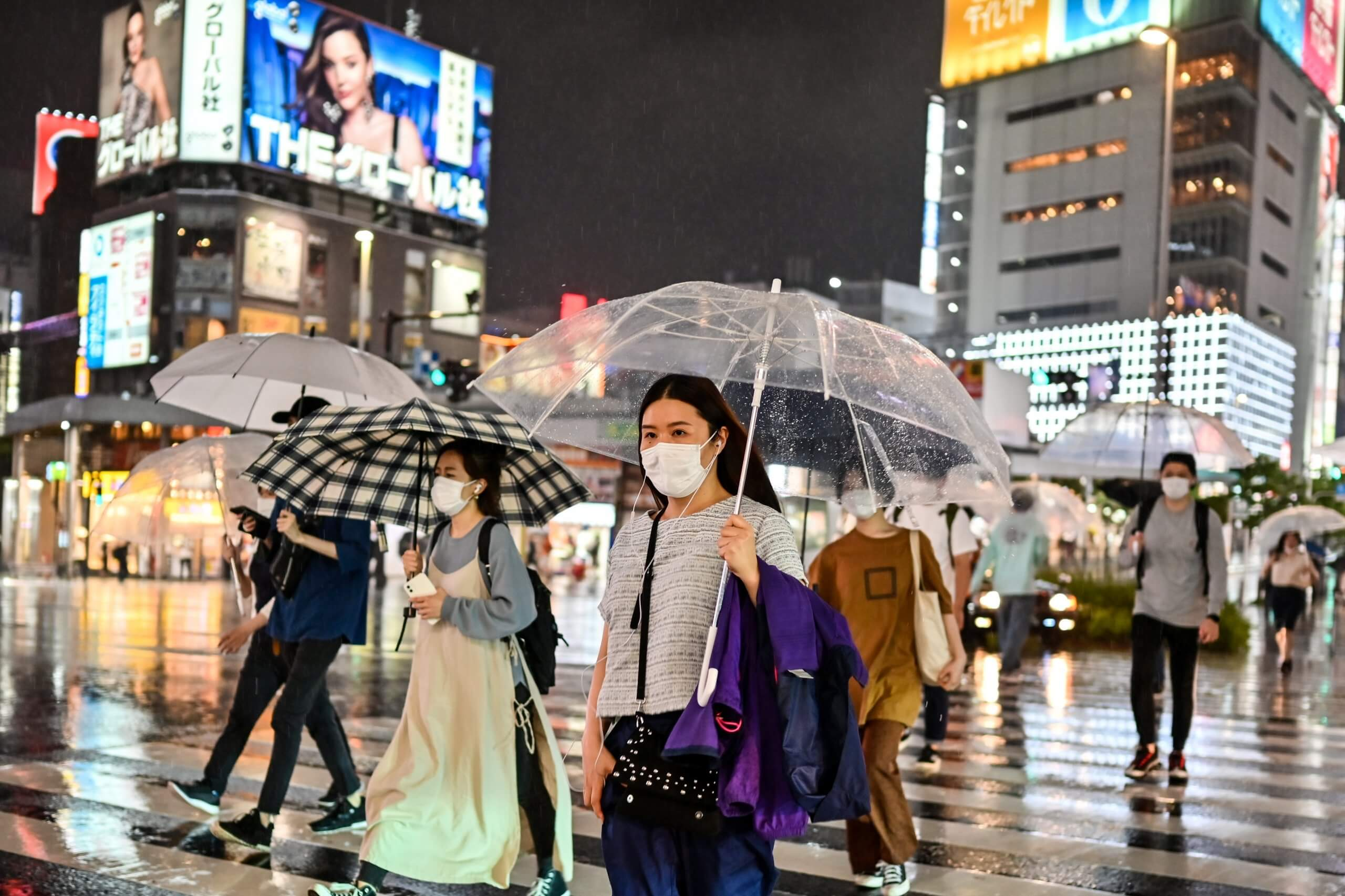 International students may be able to enter Japan soon
