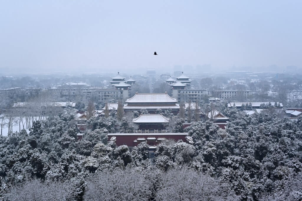 5 top cities in China for your study abroad adventure