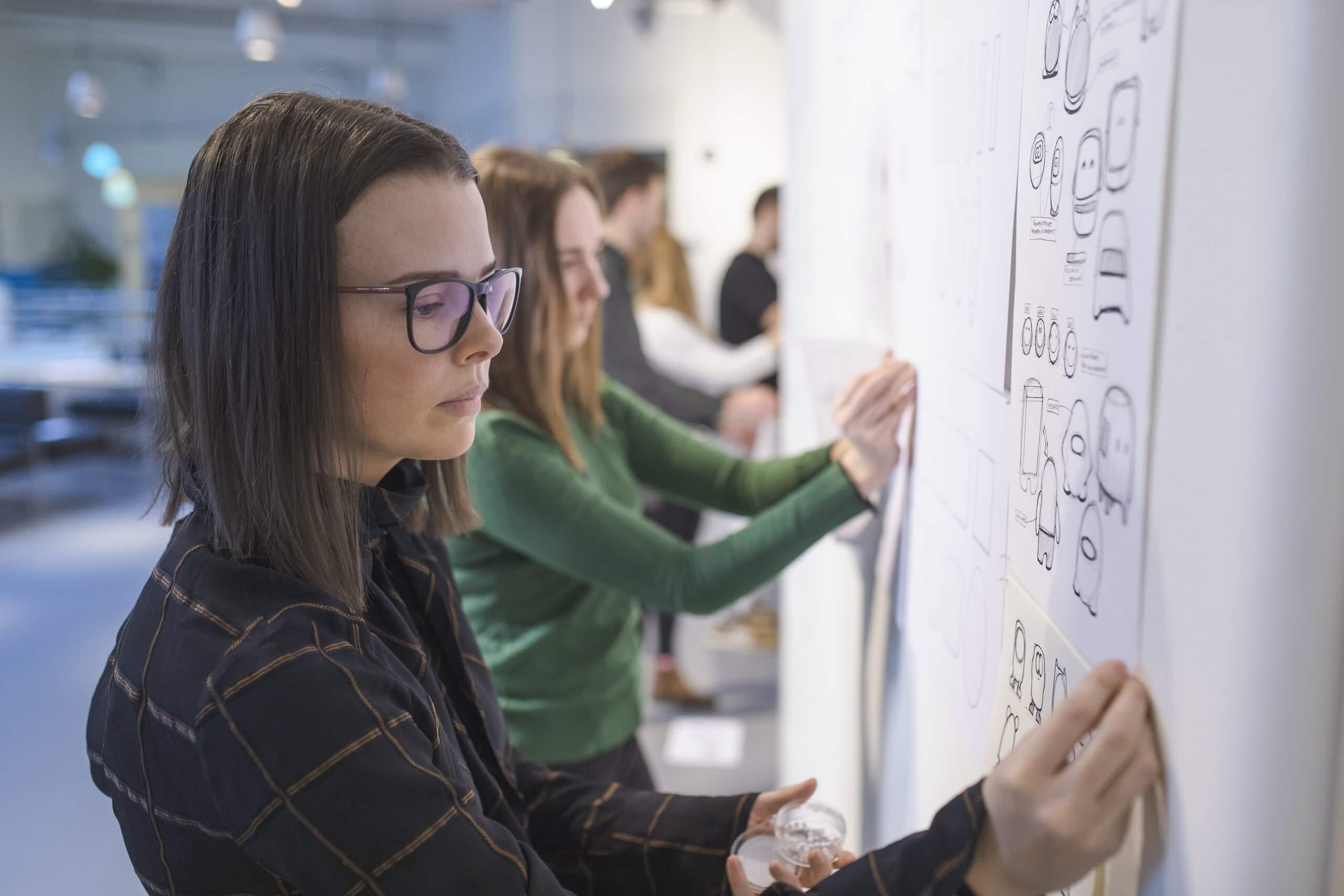 Umeå University, Institute of Design