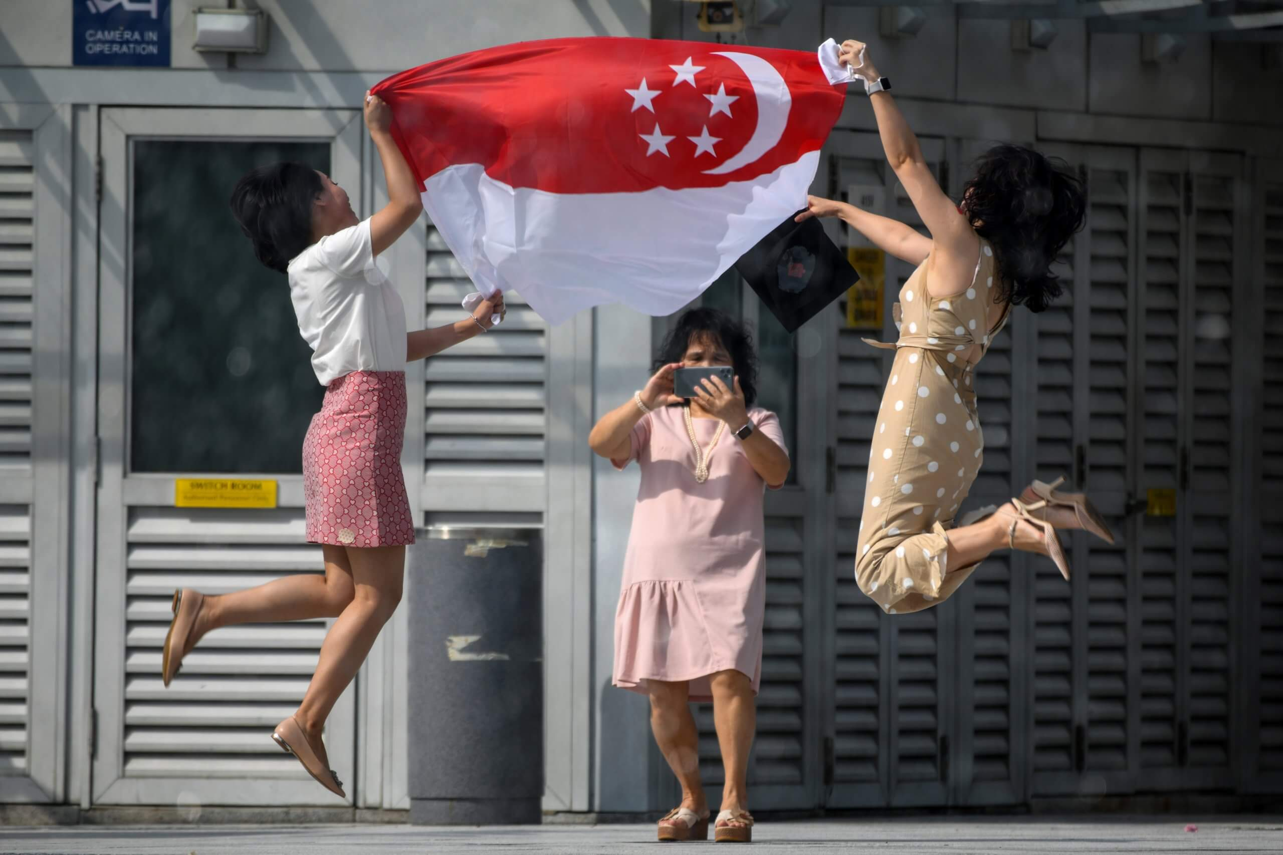Singapore Student's Pass