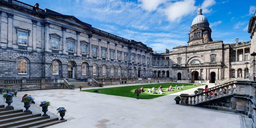 University of Edinburgh Business School