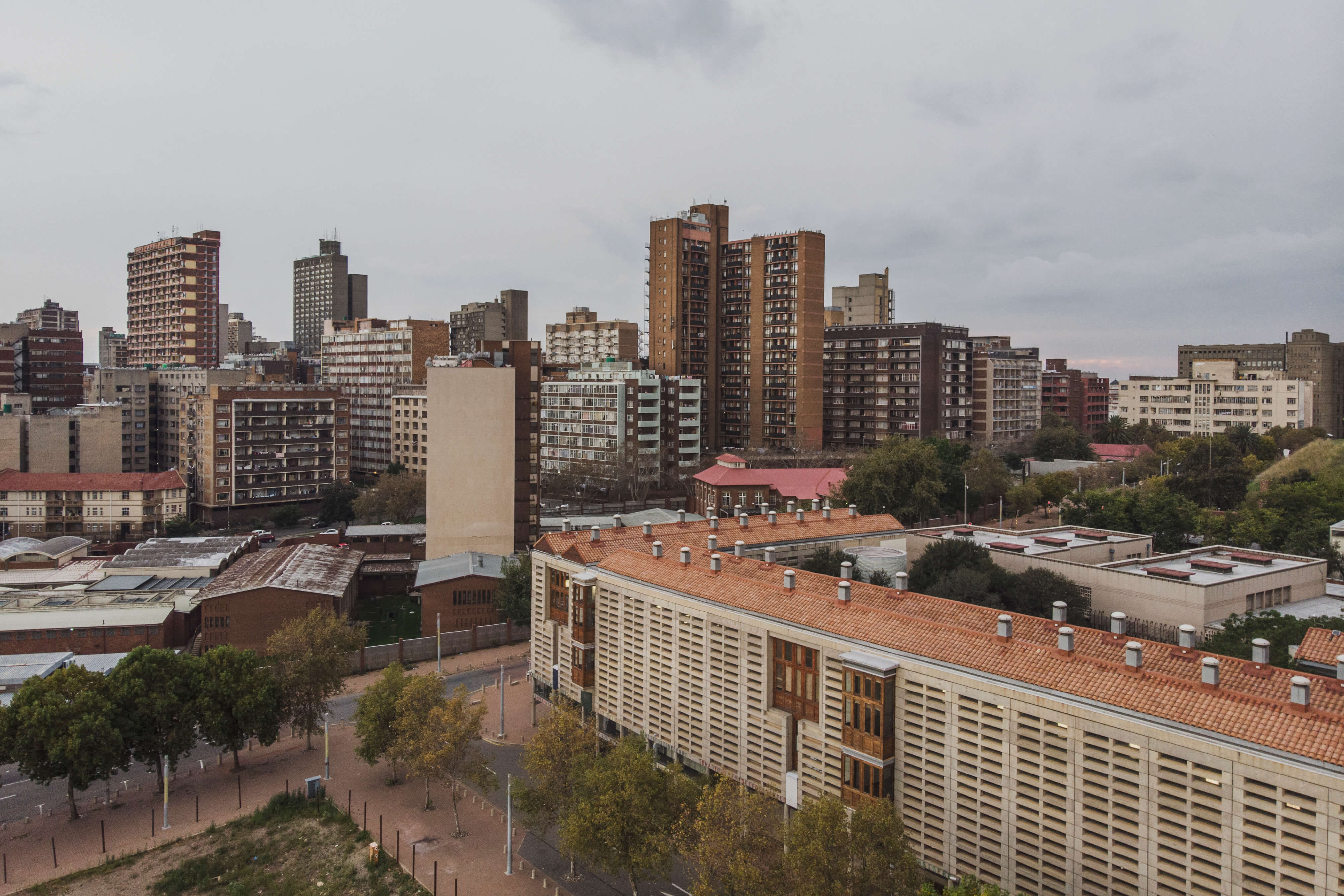 Accommodation in South Africa for international students