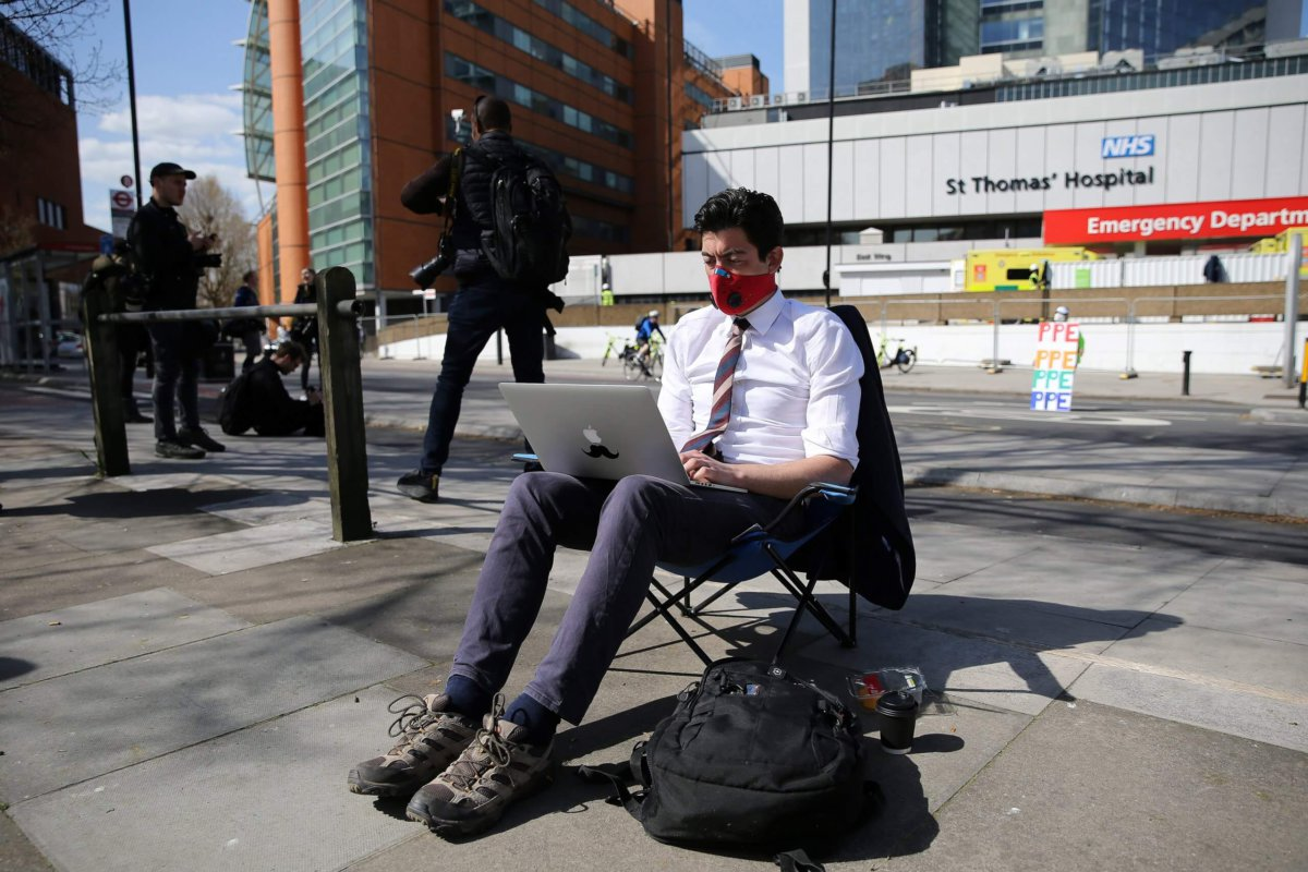 5 tips for international graduates to get a job in the UK's digital sector