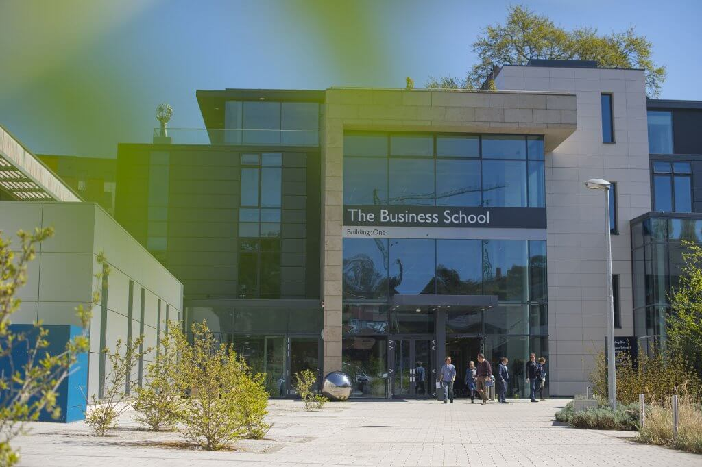The University of Exeter, Business School