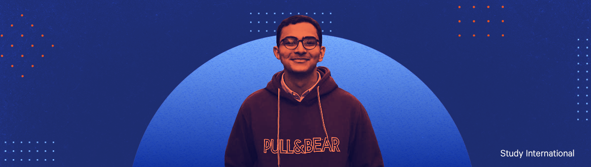 This Malaysian scholar is excited to study computer science in the UK — here's why