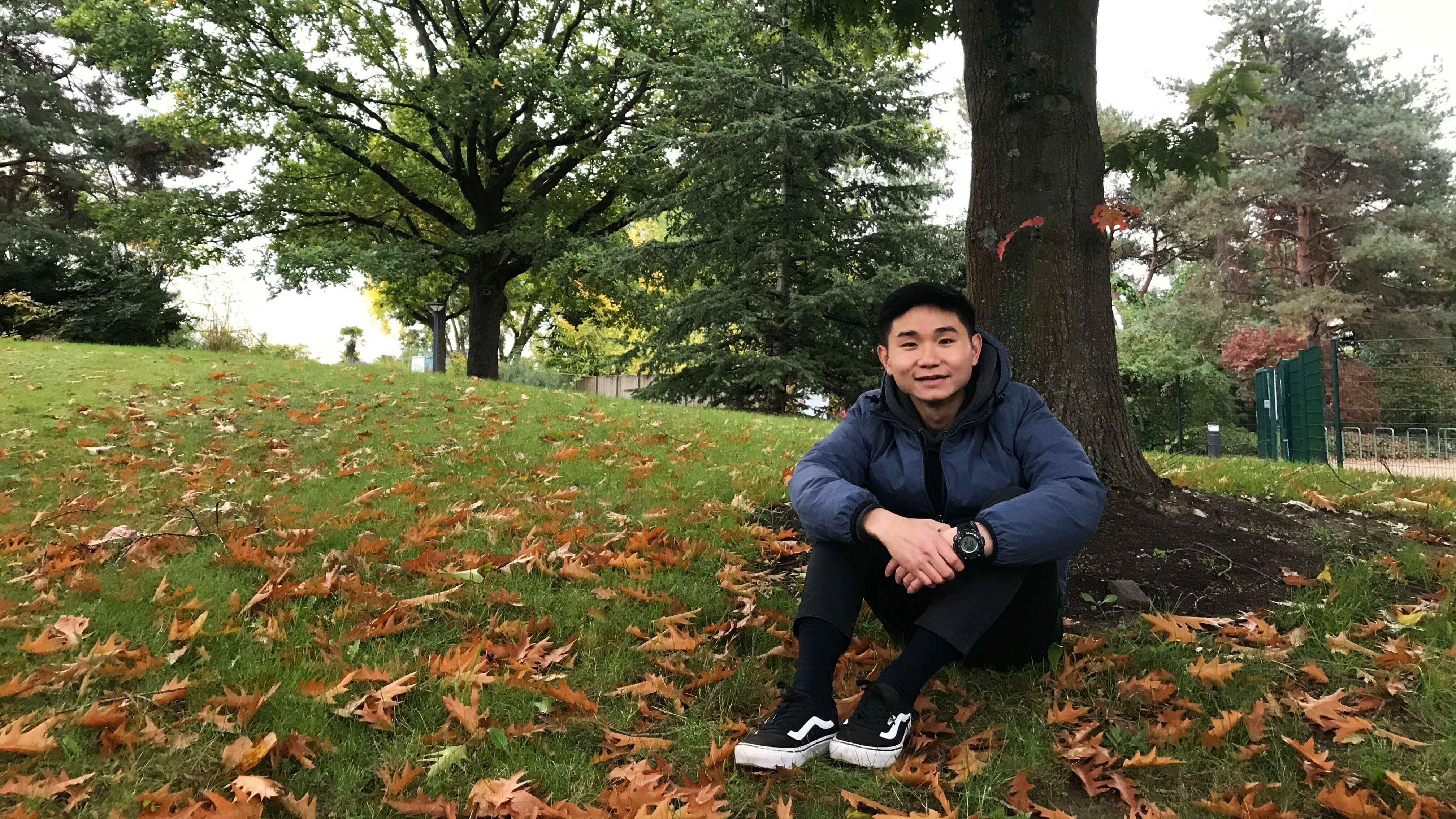 Student Stories: What's it like to study in Germany?