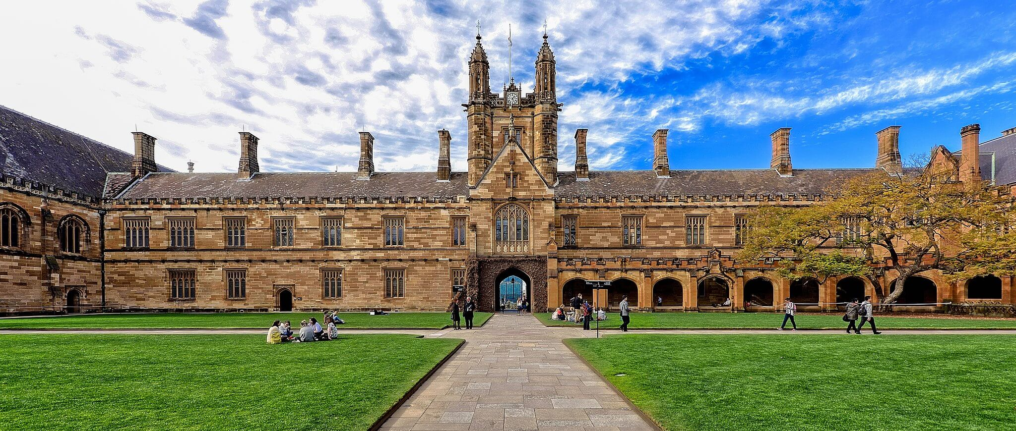 How to apply for free student accommodation if you're stranded in Australia