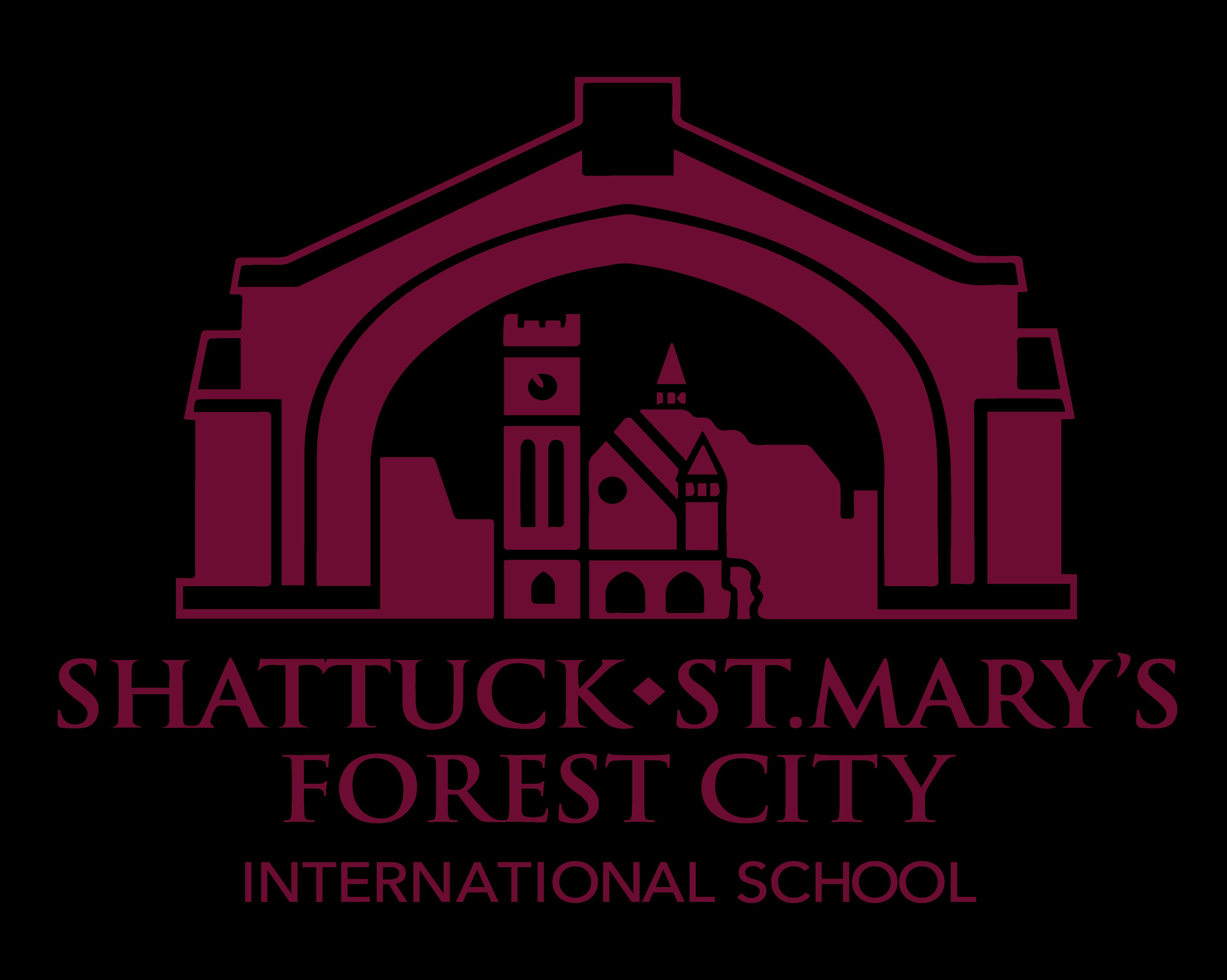 Shattuck St.Mary's Forest City International School