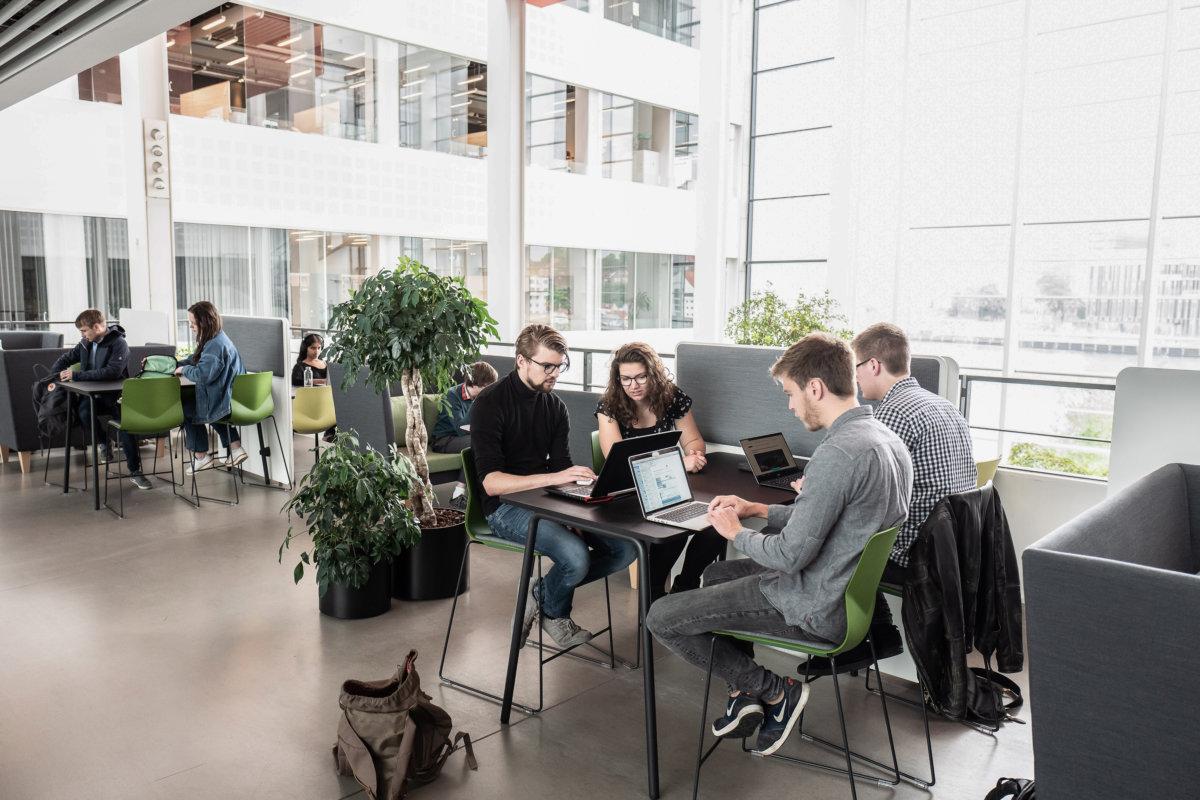 University of Southern Denmark: Bridging the gender gap in STEM