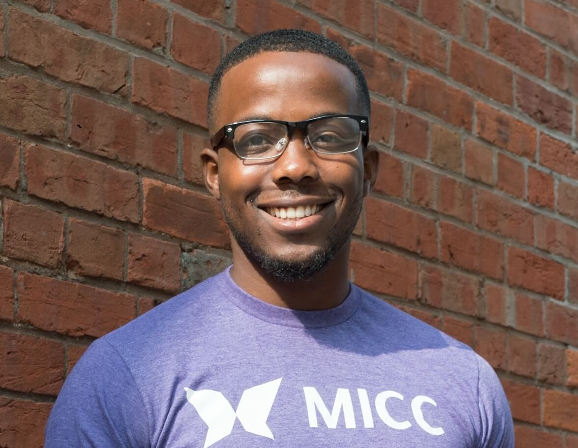 This Zimbabwean graduate created a financial app to help international students in Canada