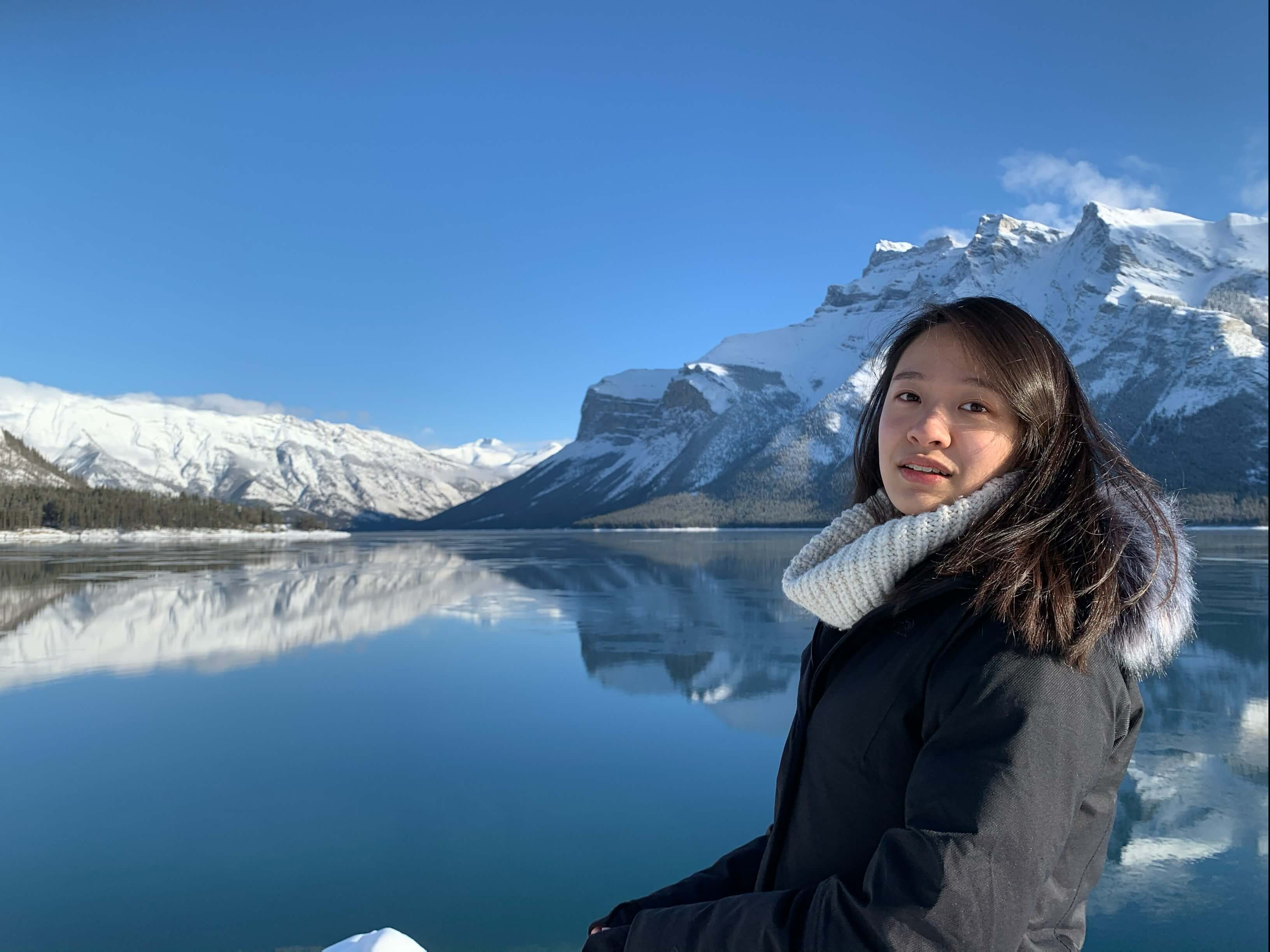How a third culture kid found her place as a medical student in the US