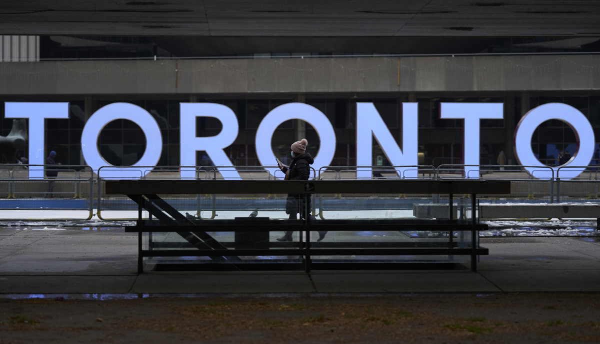 What university students need to know about the second Toronto lockdown
