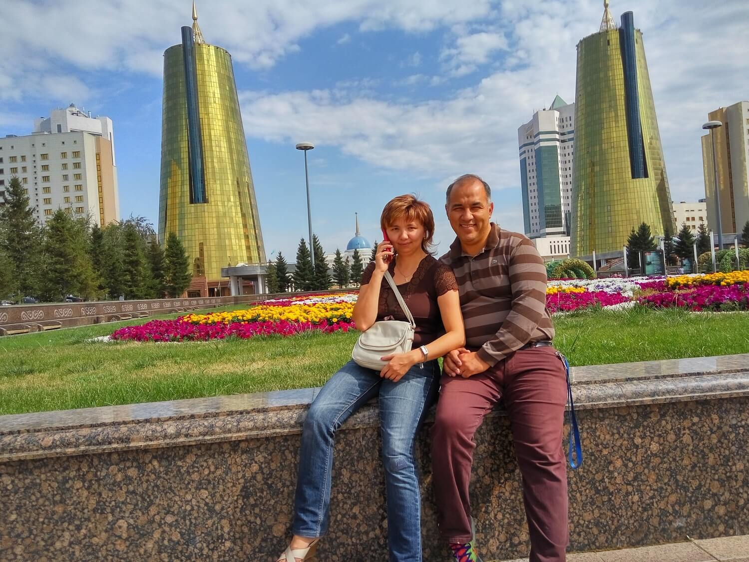 From Mexico to Kazakhstan: One teacher's pursuit of a PhD in Education