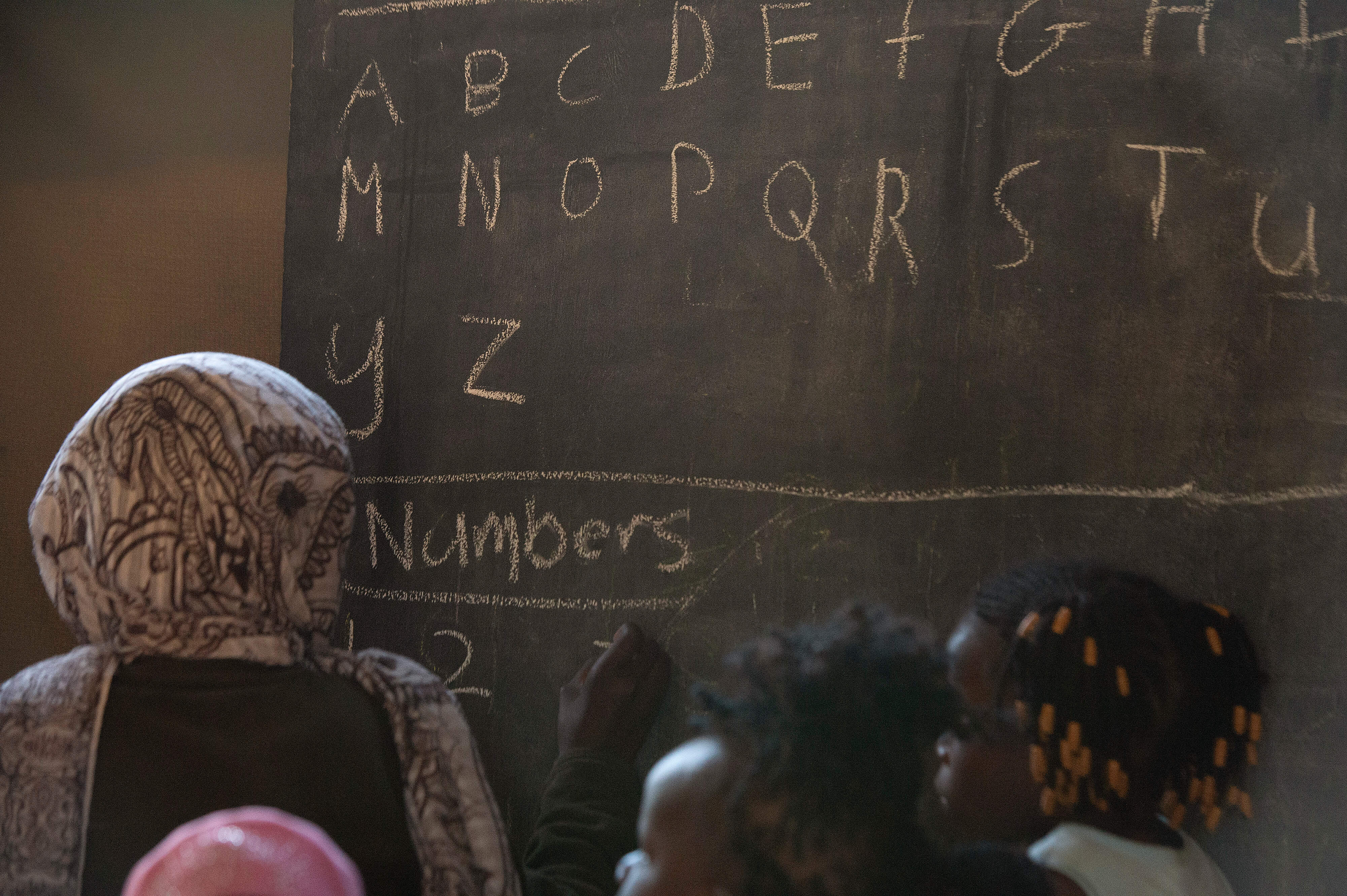 What maths researchers learnt from the mistakes made by pupils in top South African schools