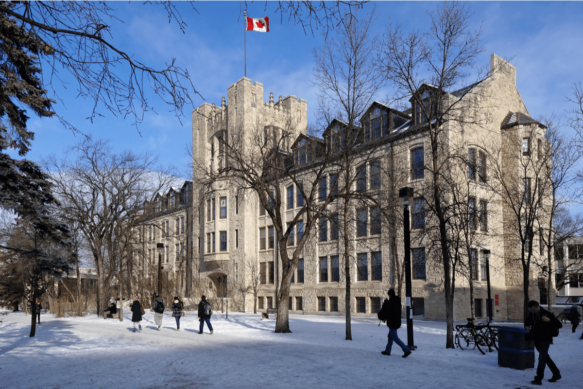 Return to Canada: Is your university an approved designated learning institution?