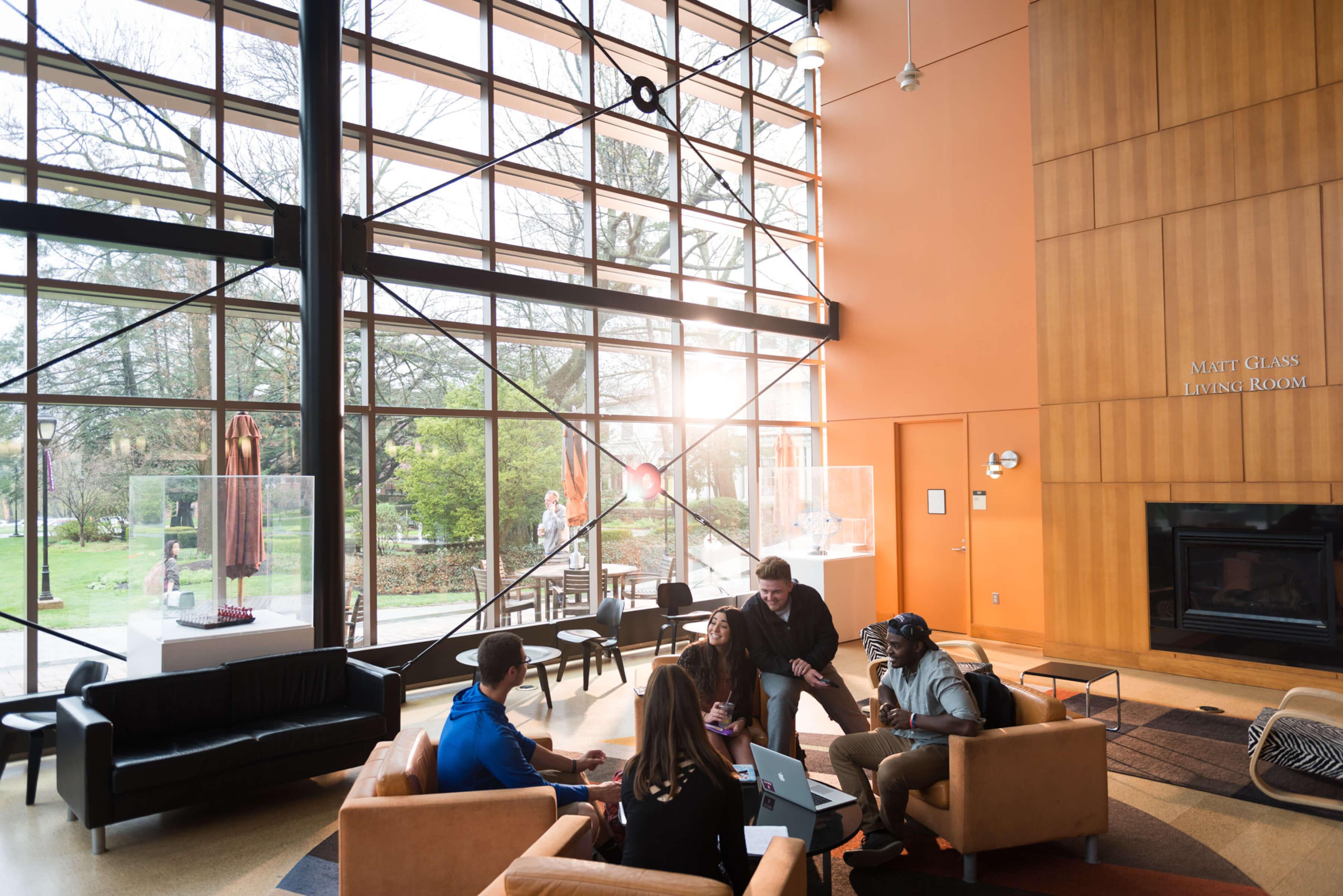 Thomas Jefferson University, School of Business