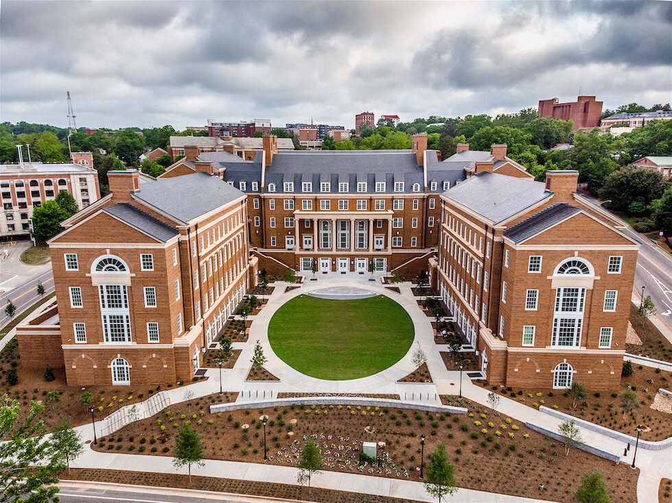 University of Georgia, Terry College of Business