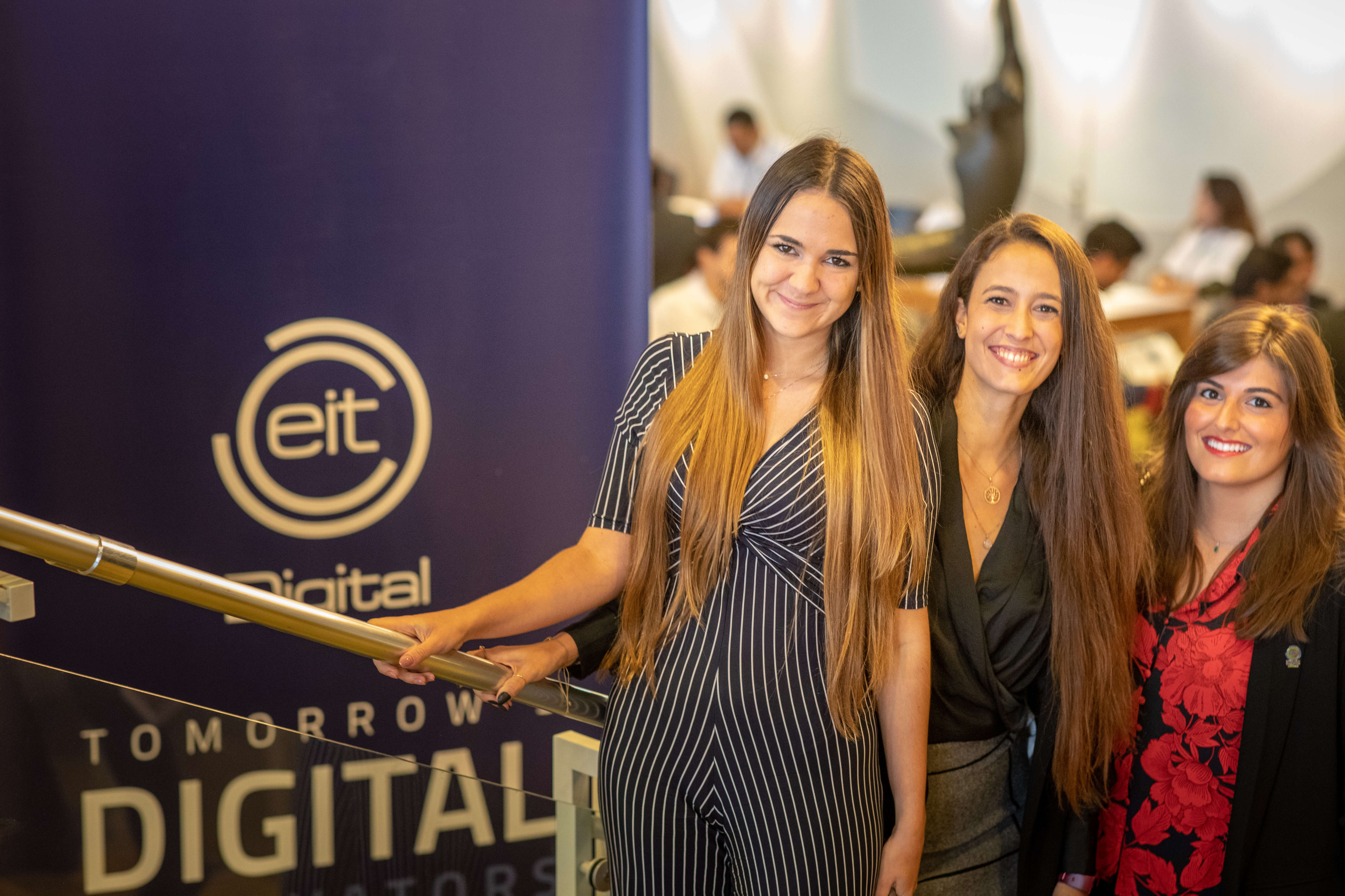 EIT Digital Master School: Where tech graduates become innovators to watch
