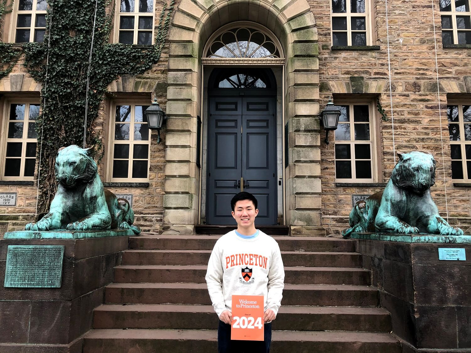 'Hear our voices more': Advocating for a more inclusive Princeton for international students