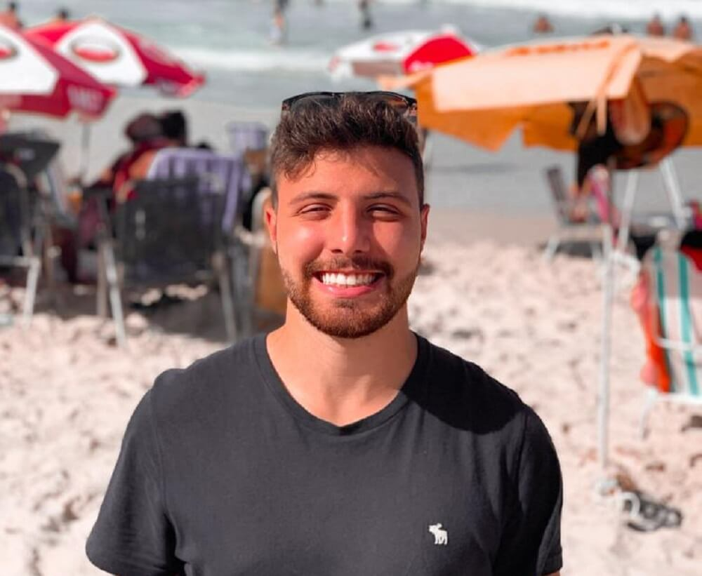 Community college: One Brazilian footballer's path to become an engineer in the US