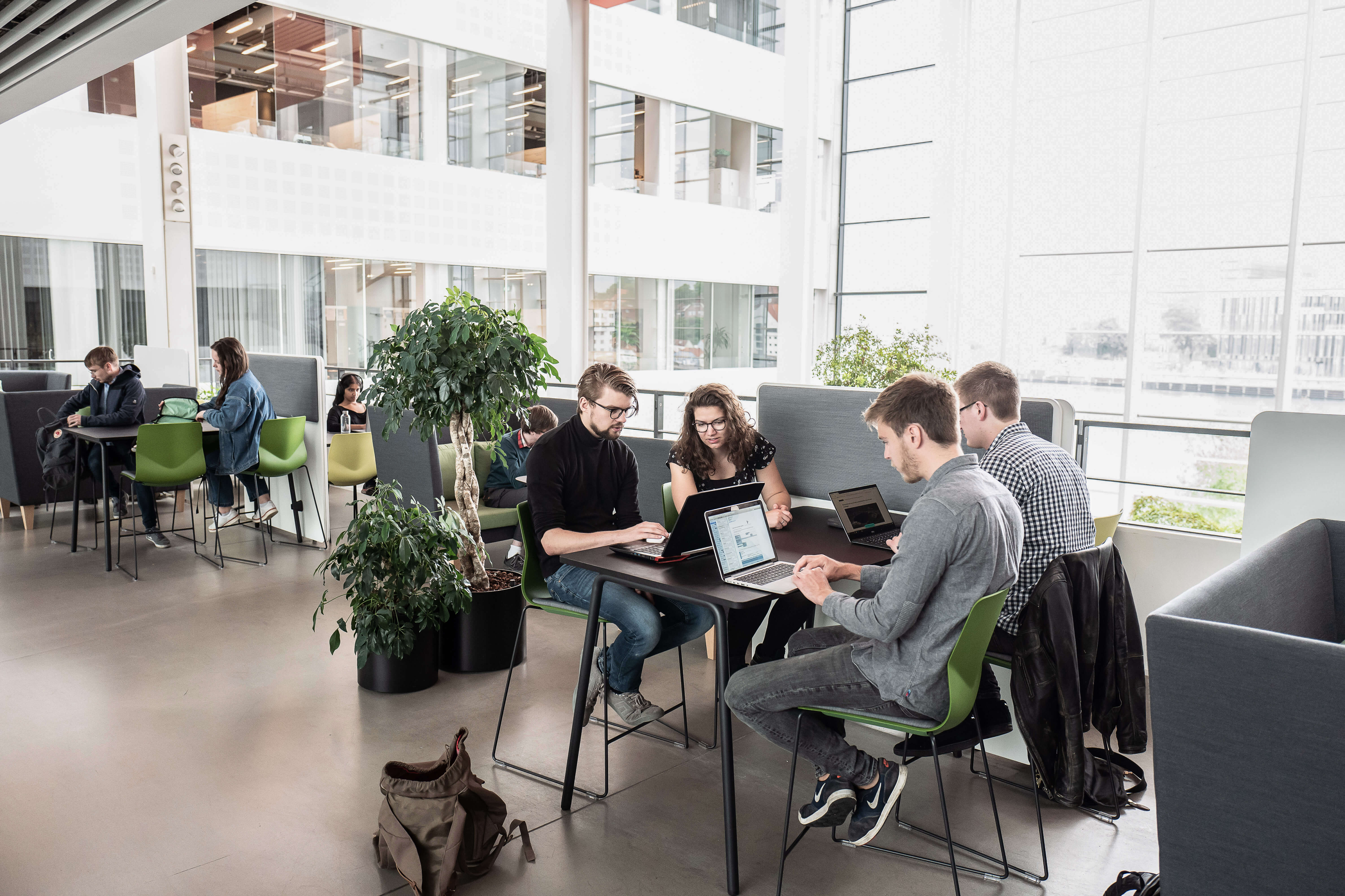 University of Southern Denmark: Your first engineering job guaranteed