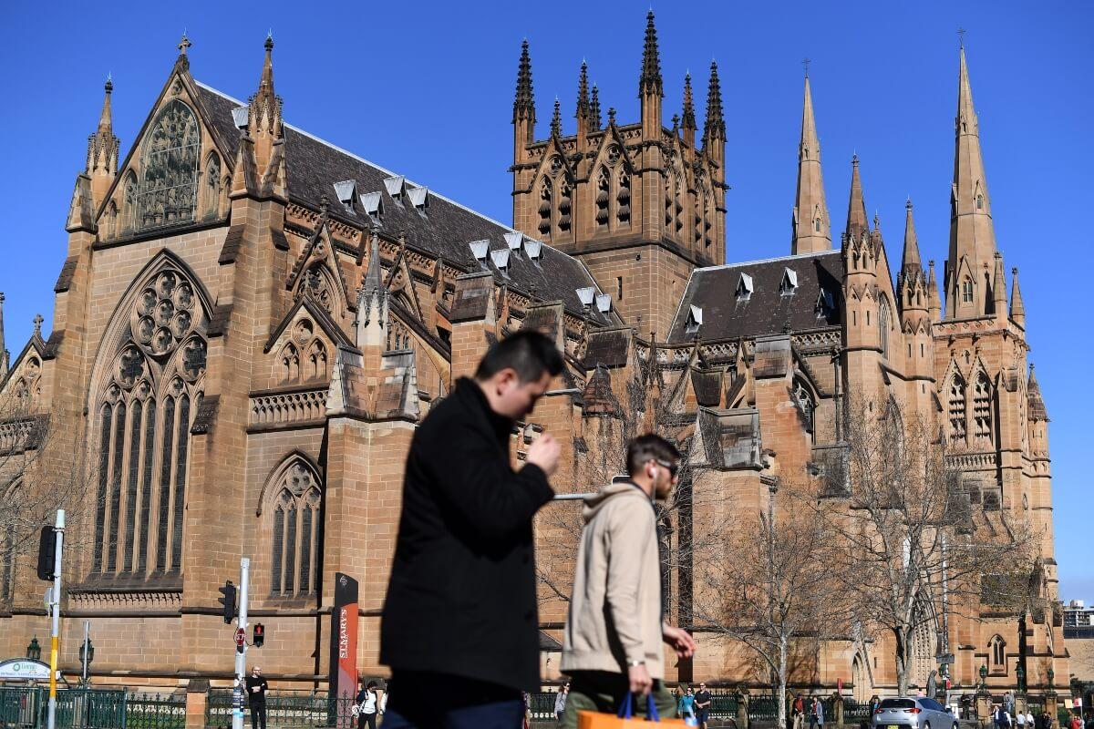 Australian universities feel the sting of the student crisis