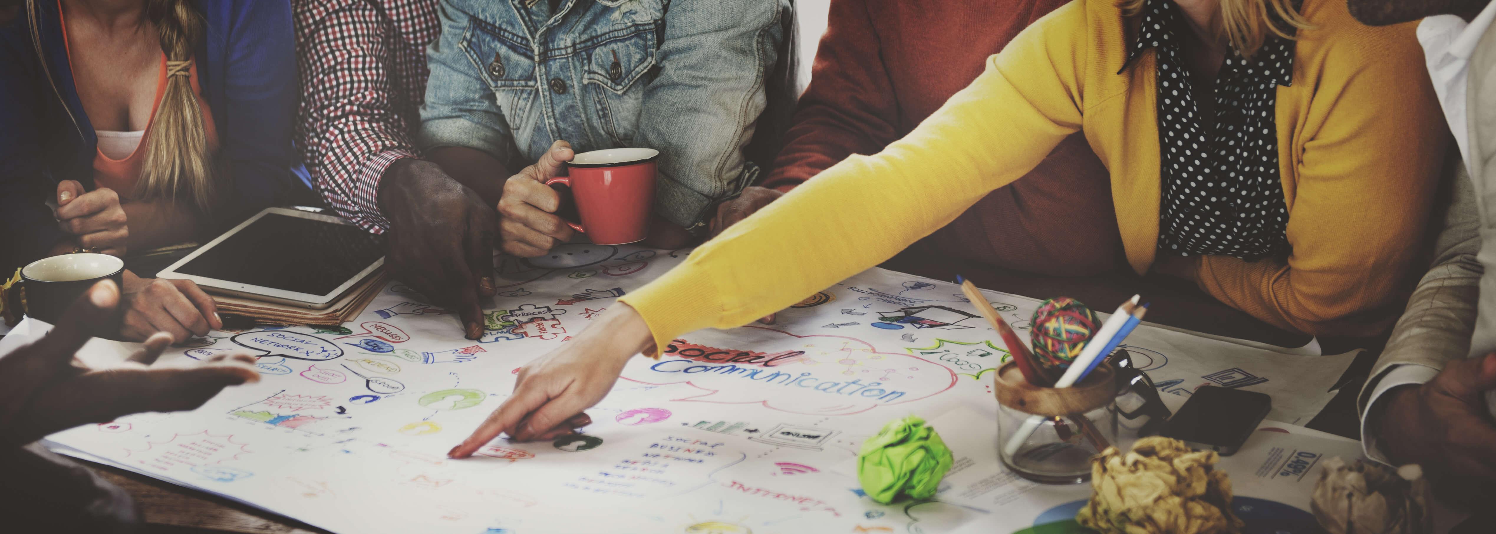 UK universities producing creatives that employers love