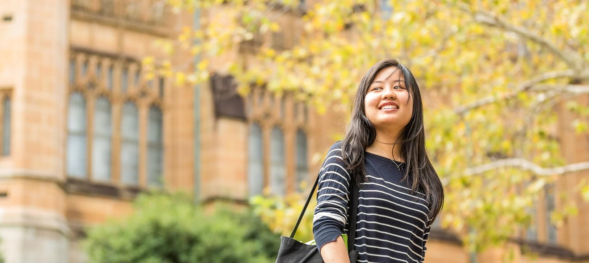 Bridge to success: Exceptional pathway programmes in Australia