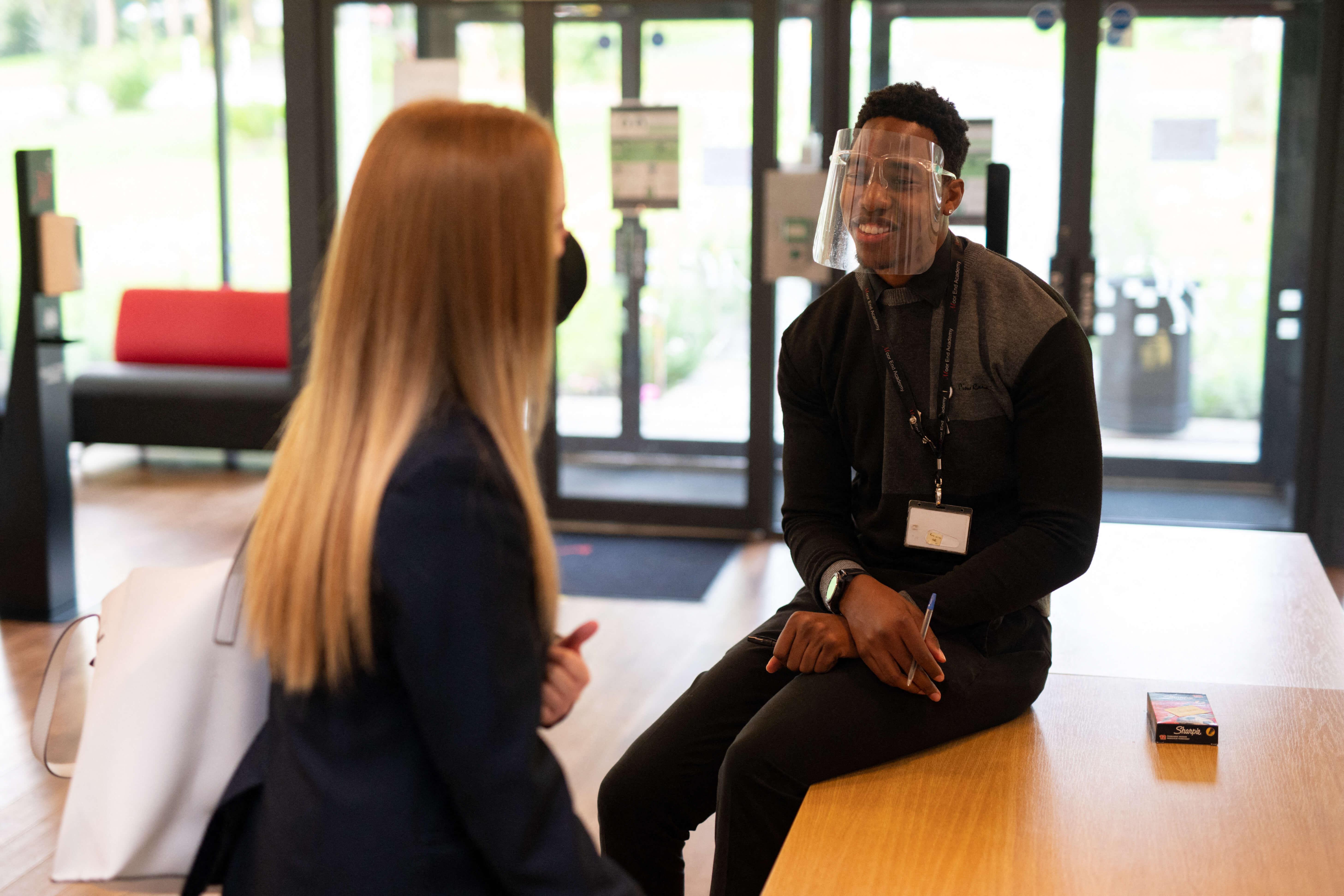 Teachers to decide GCSE and A Level 2021 grades