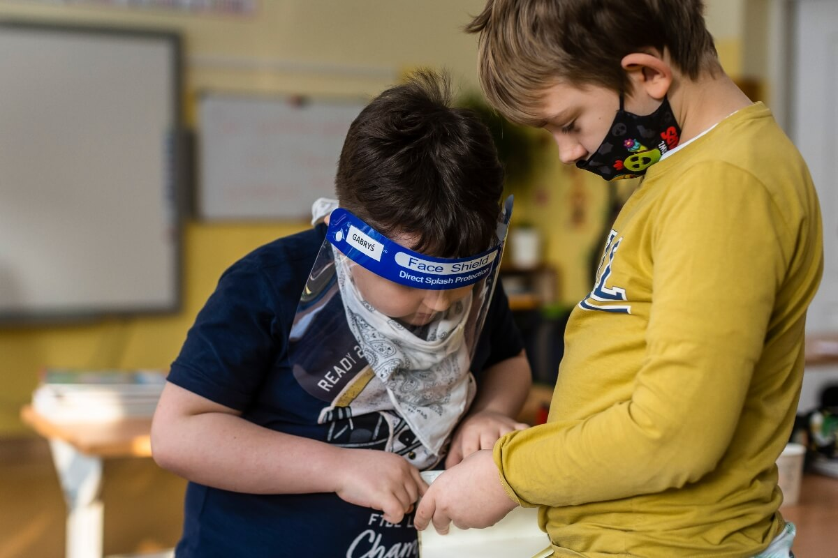 Dutch set to reopen daycare, primary schools amid falling COVID-19 infection rates