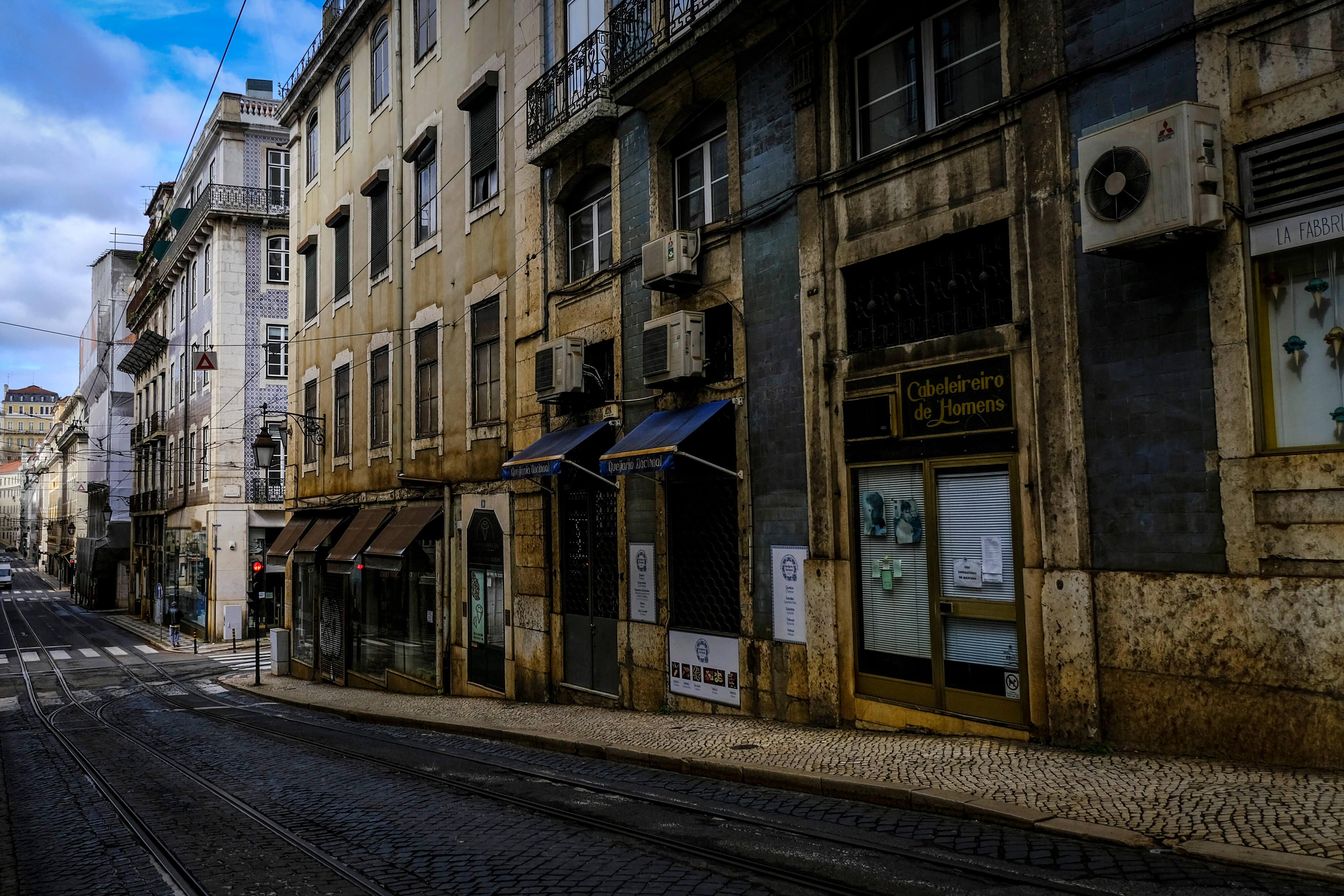 Portugal schools