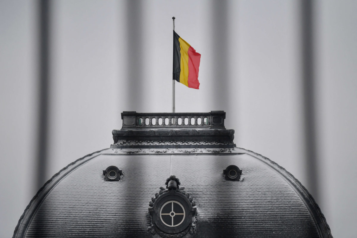 Non-EU graduates have one year to secure job in Belgium