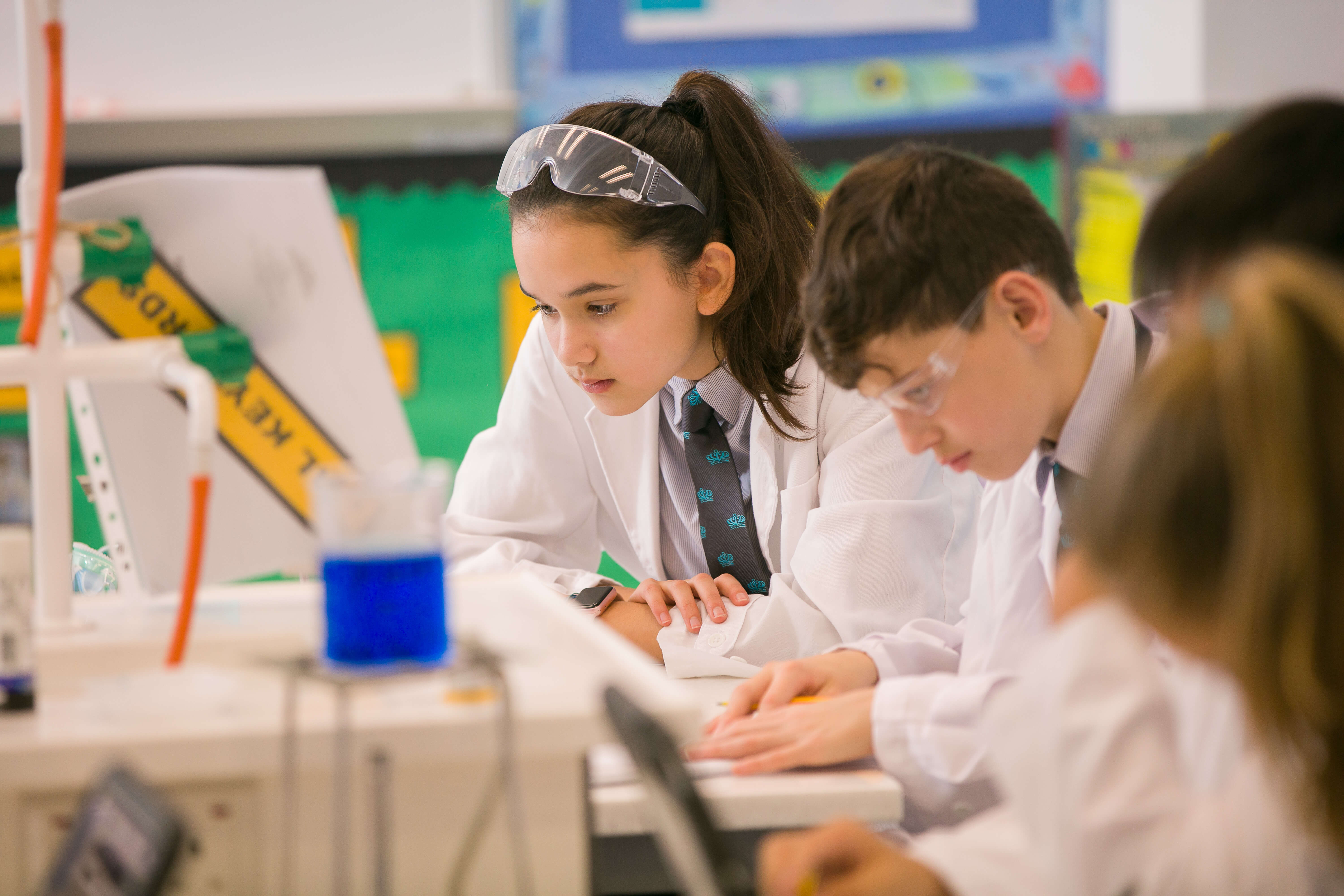 Hong Kong: A fun, creative and safe academic experience for young learners