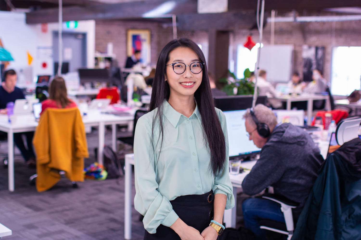 This programme helps international students launch startups in Australia