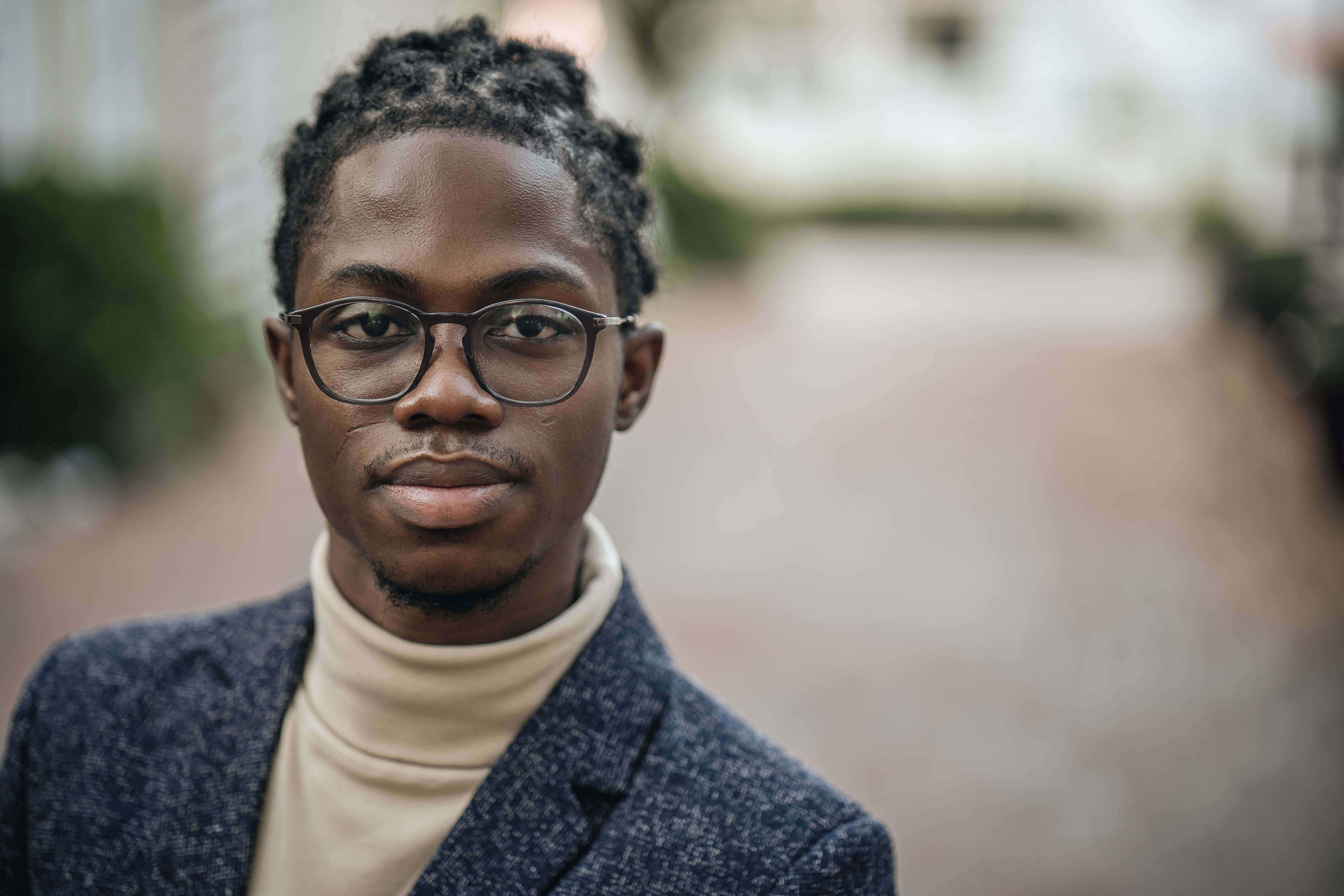 How a Jamaican theatre major beat adversity to study in the US