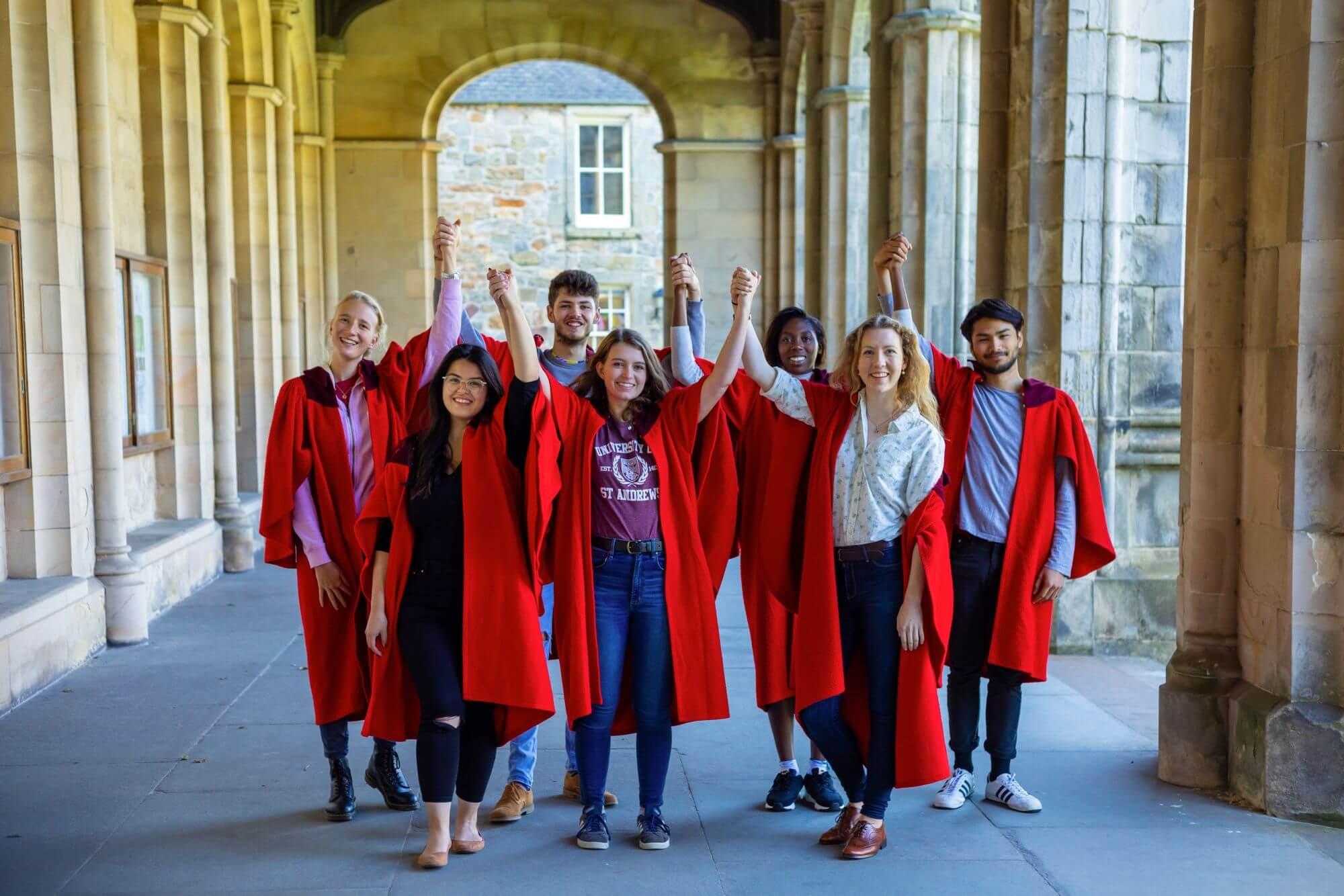 International Foundation Programmes: The right start to a UK degree