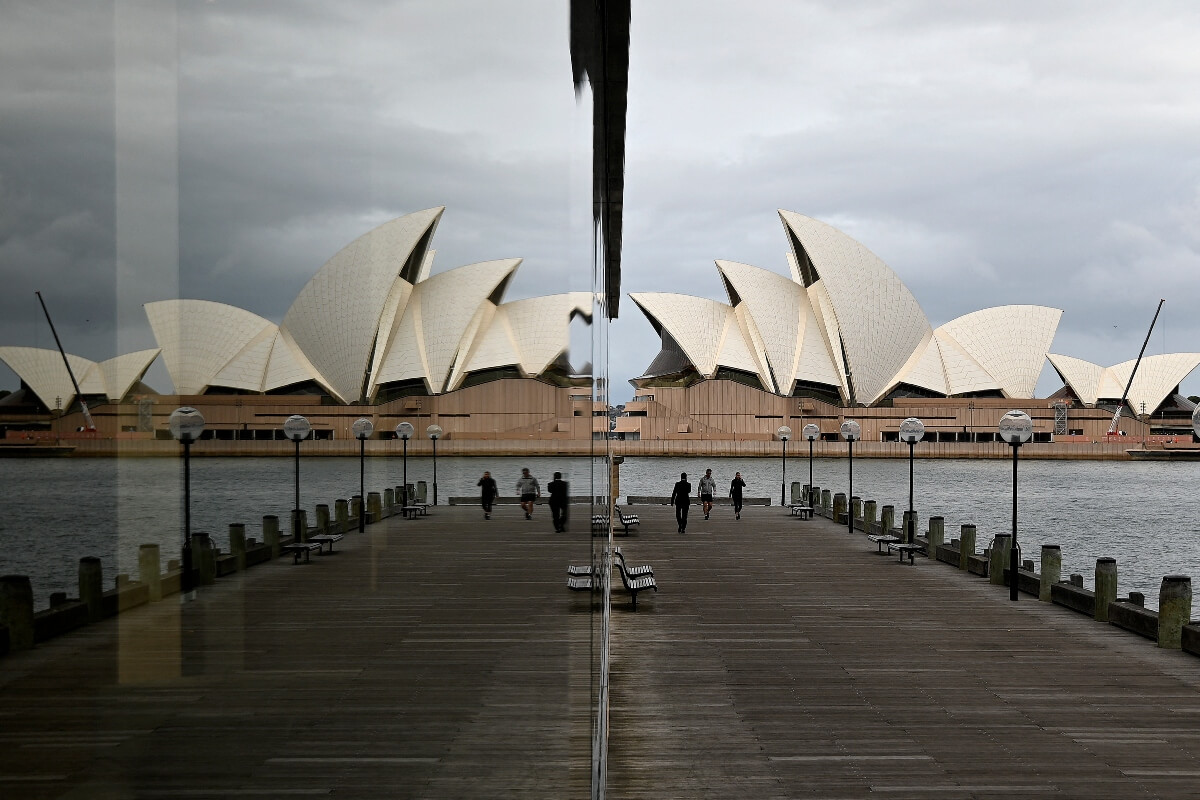 Singapore will not be a quarantine centre for returning international students to Australia