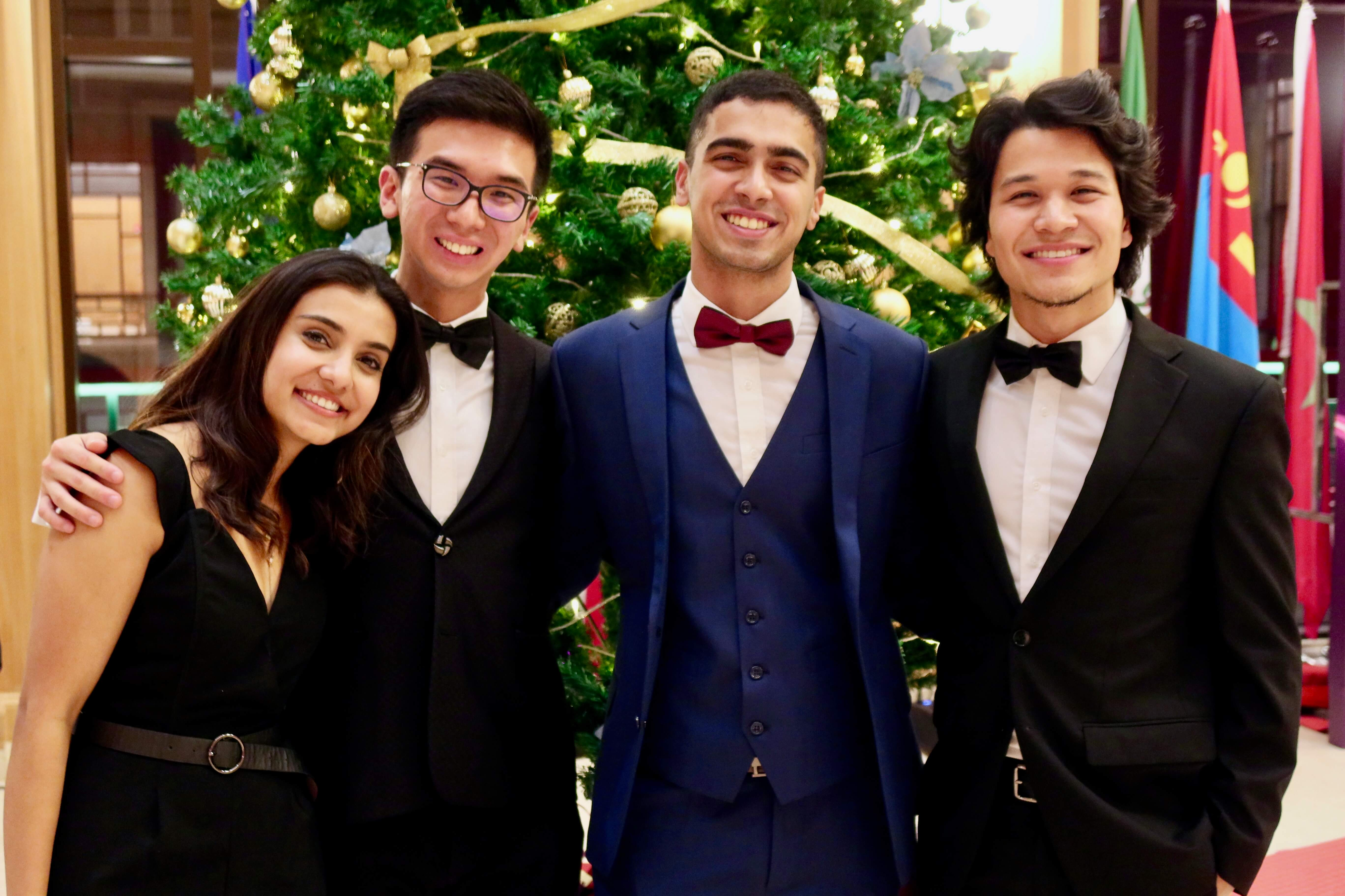 'The most wonderful time': A Mumbai-born Schwarzman Scholar's time in China