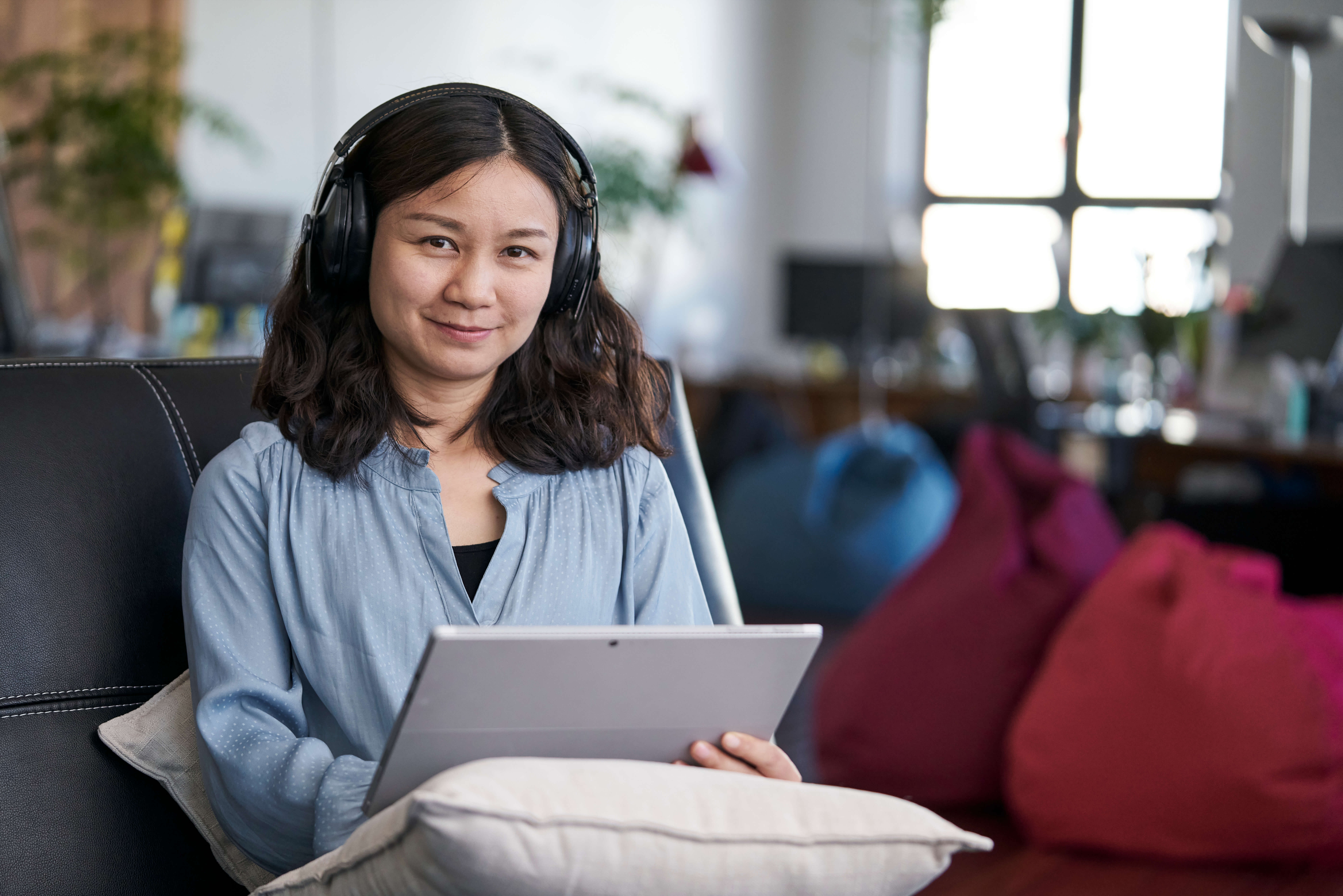 Eastern Institute of Technology: Your online pathway to a Master's degree