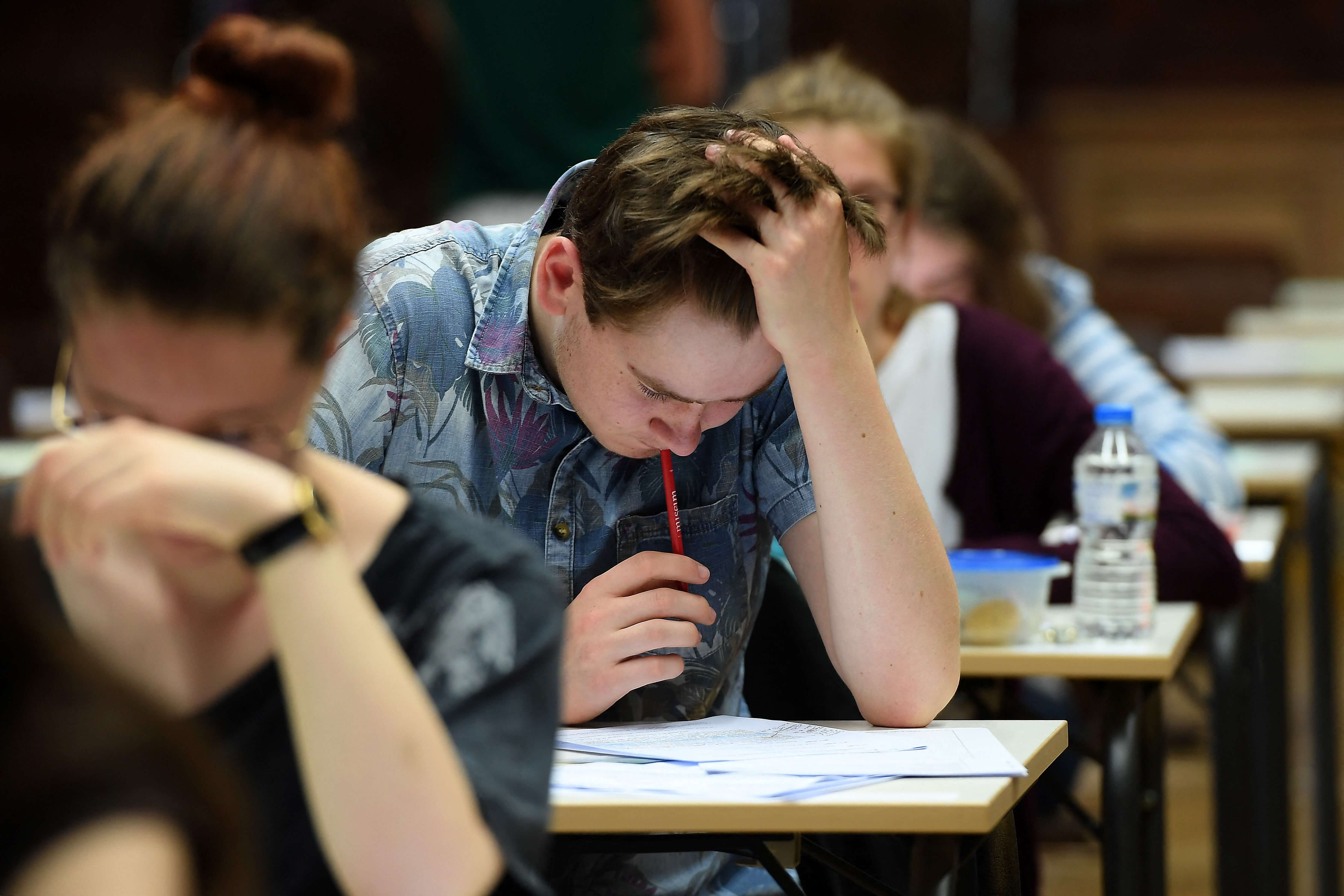 Low GMAT score? Here are 5 things you can do