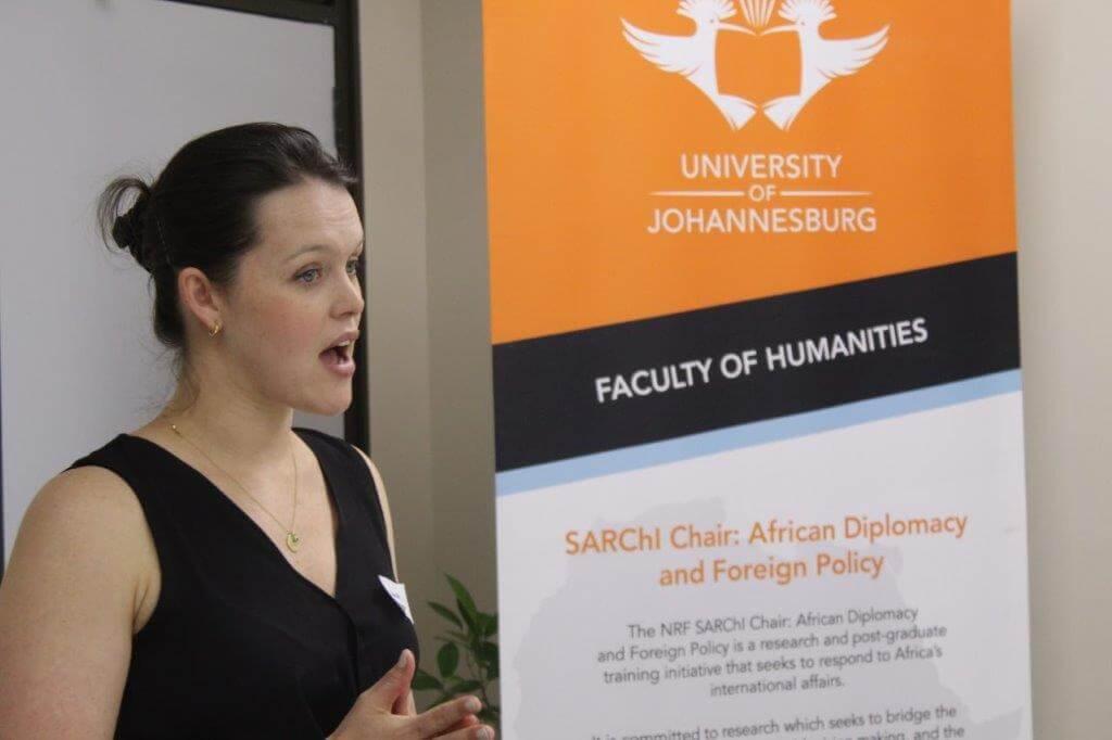 University of JohannesburgUniversity of Johannesburg