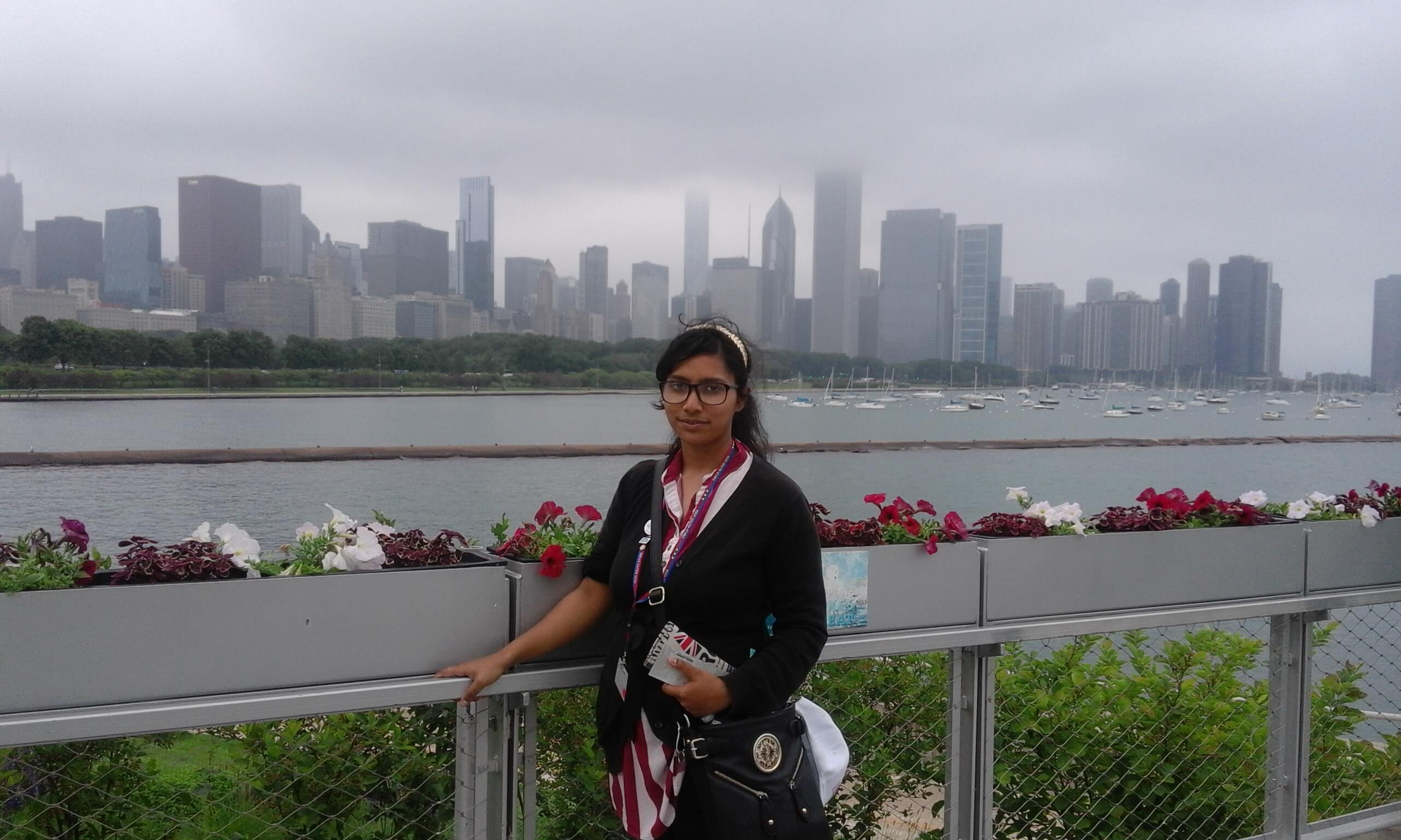 Hard not to say YES: A Bangladeshi student's US exchange programme